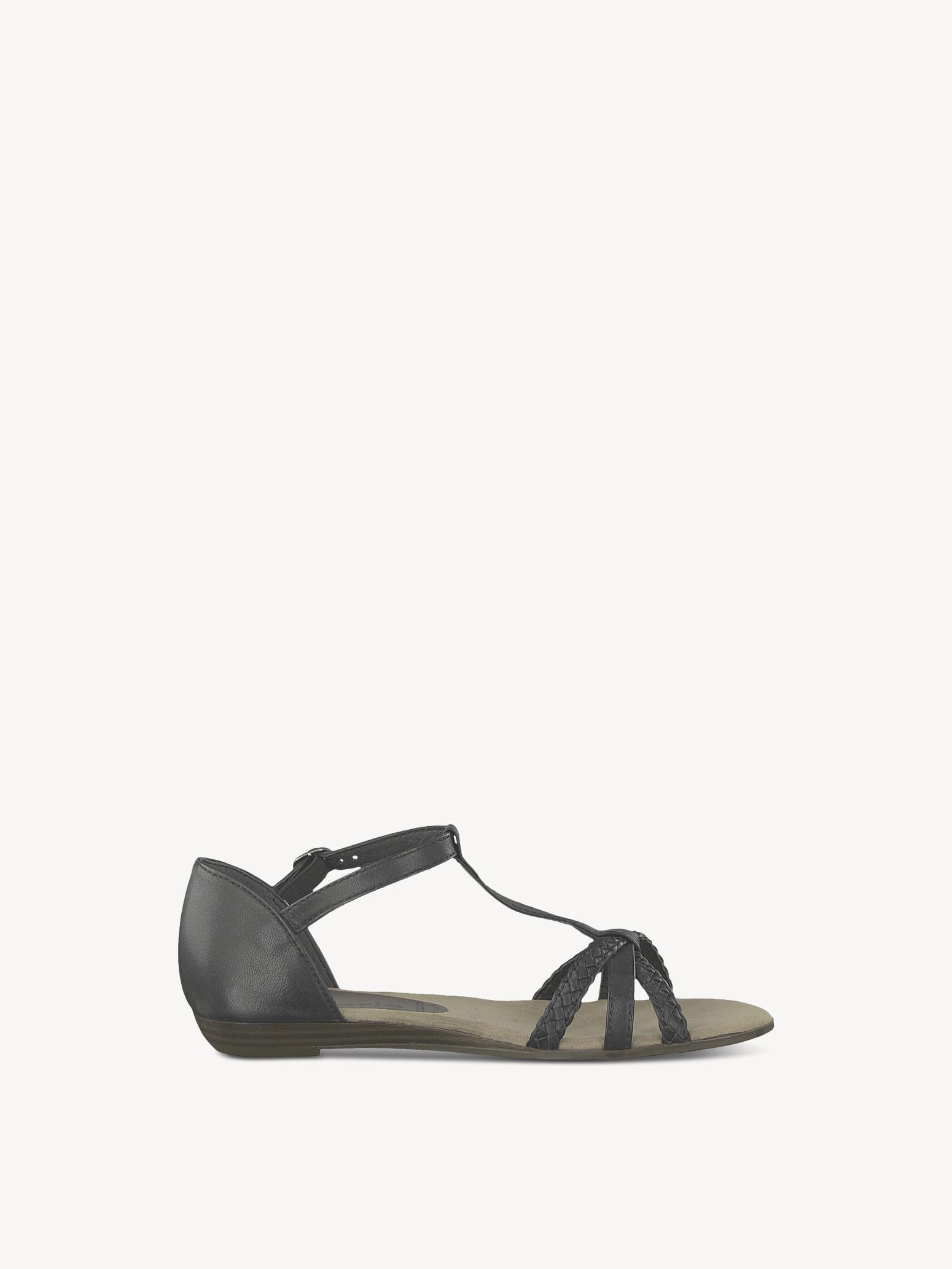 Tamaris Schuhe Sandale 1 1 28137 28 001 black schwarz NEU