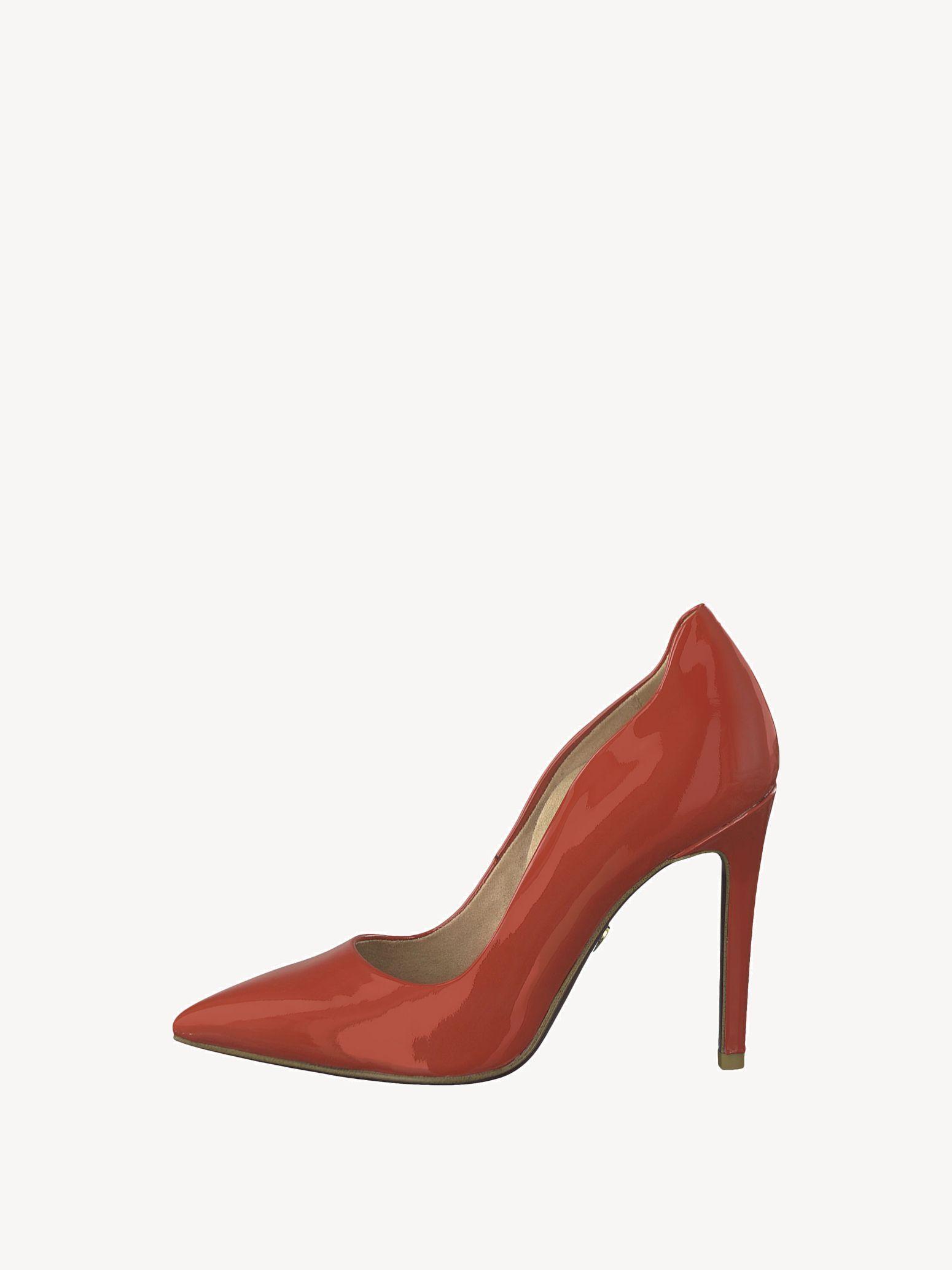 Tamaris 22400 22 Pumps Leder: : Schuhe & Handtaschen