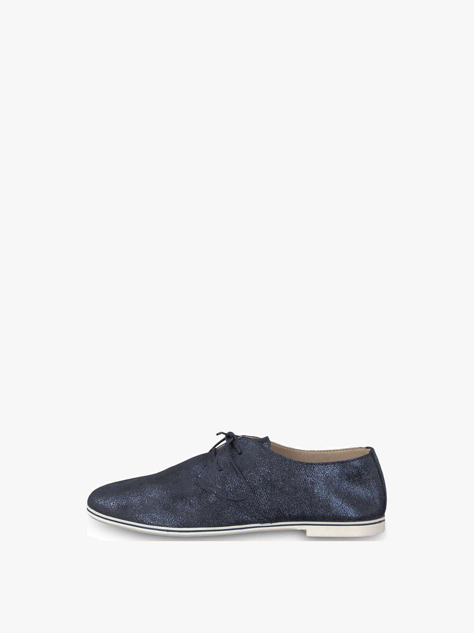 Tamaris Chaussures Basses Bleu   Brantano.be