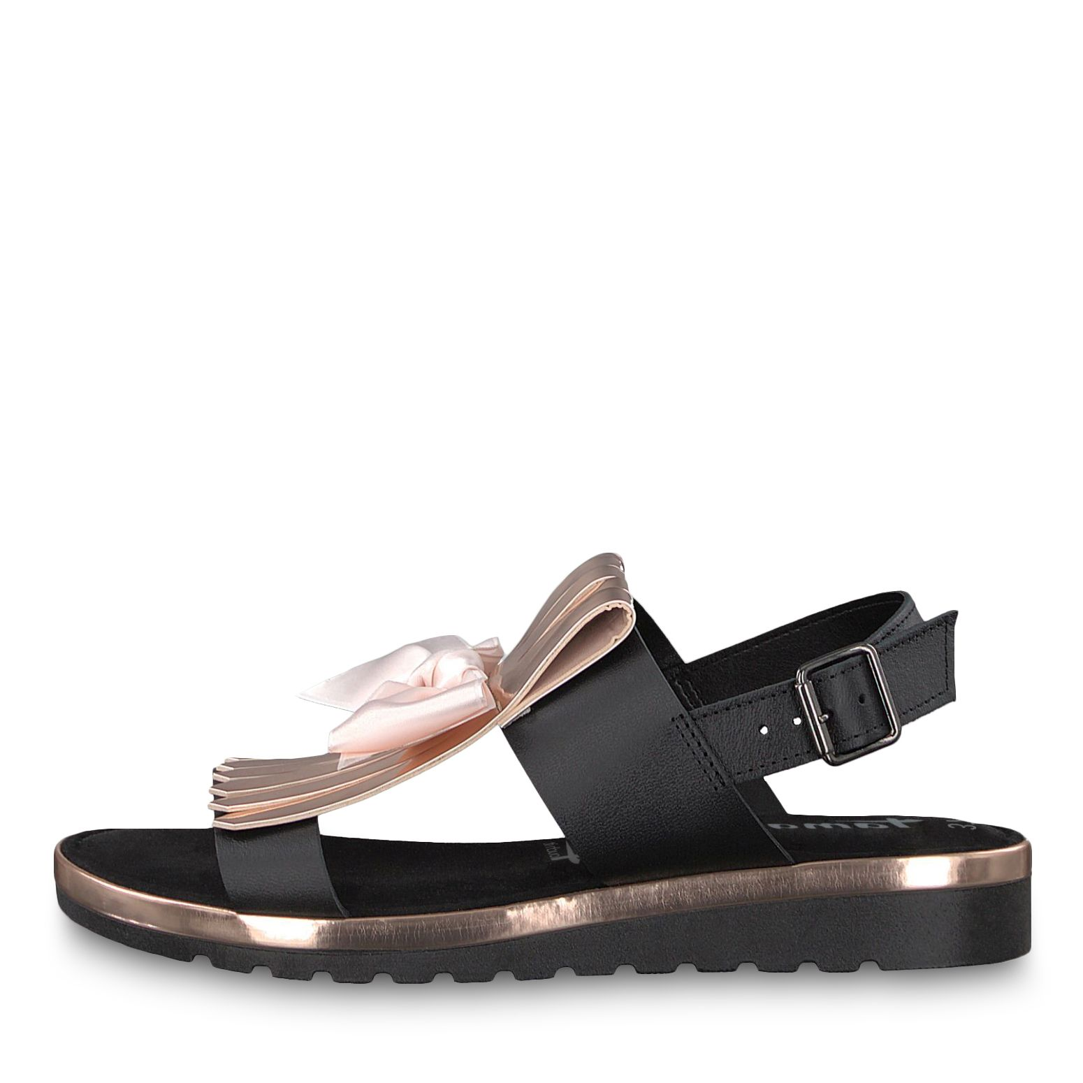 ostra 1 1 28707 38 tamaris sandalen online kaufen. Black Bedroom Furniture Sets. Home Design Ideas