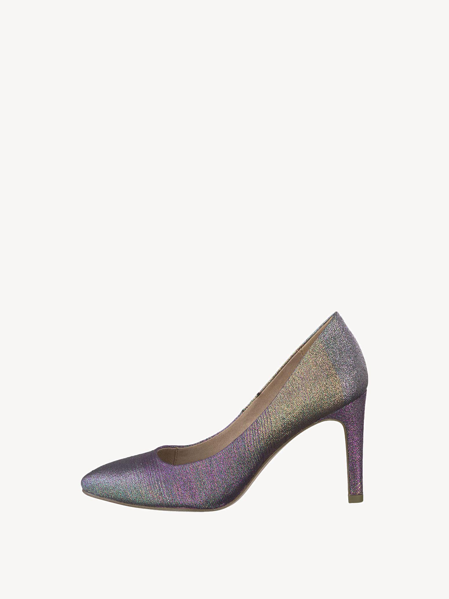 chaussure hiver Marcel Ostertag x Tamaris Escarpins à