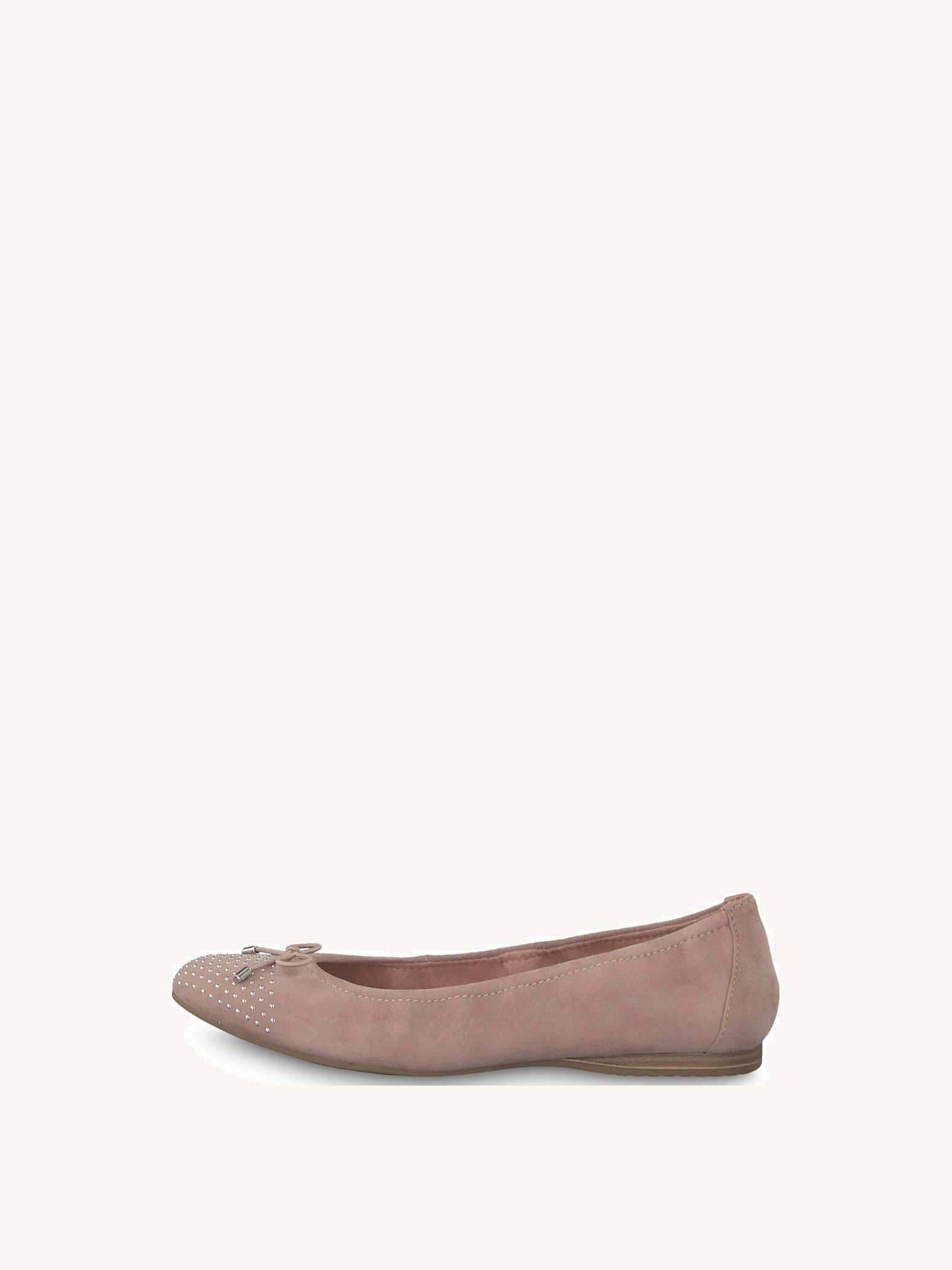 Tamaris ALENA - Ballet pumps - rose