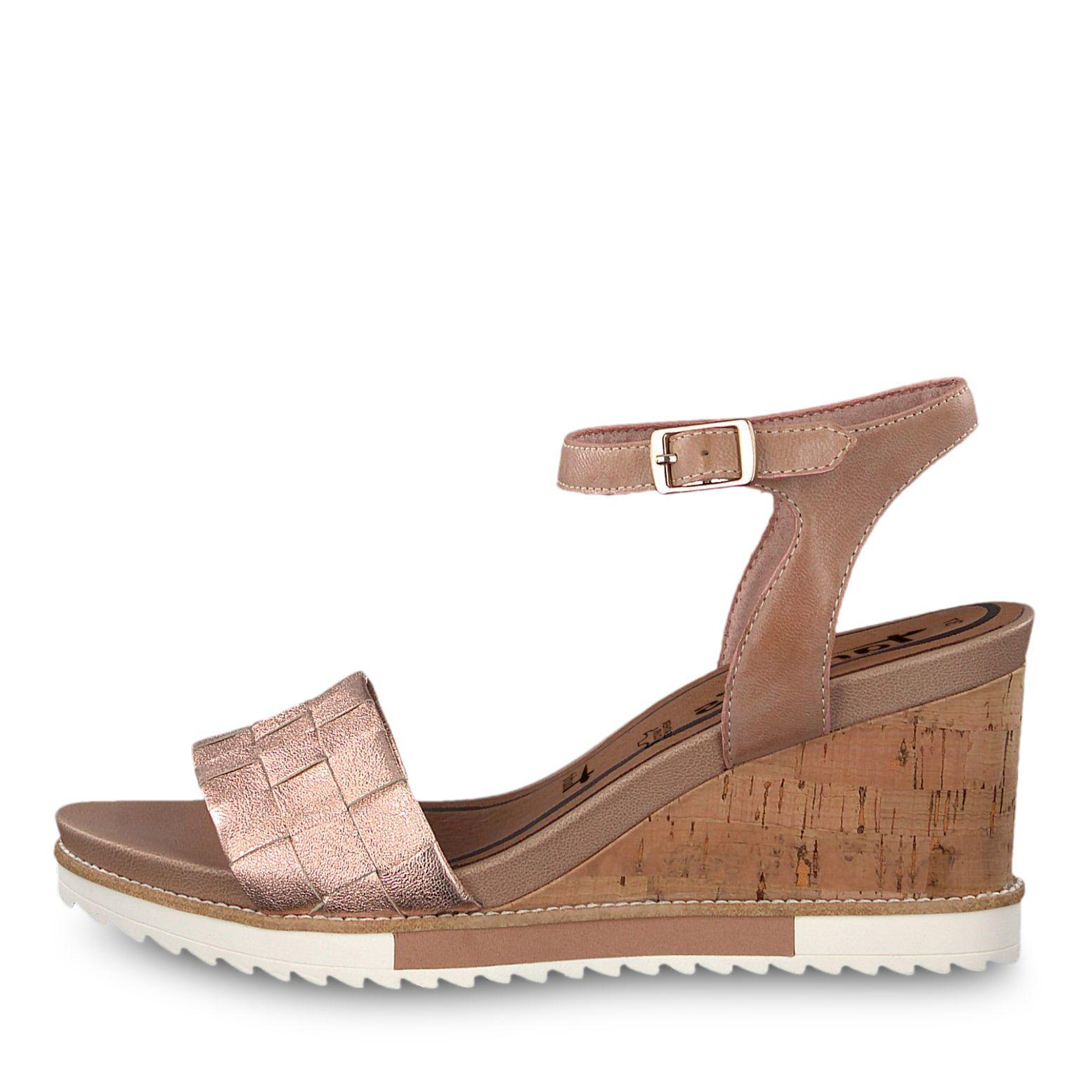 1c3c5df0b Alis 1-1-28381-38  Buy Tamaris Heeled sandals online!