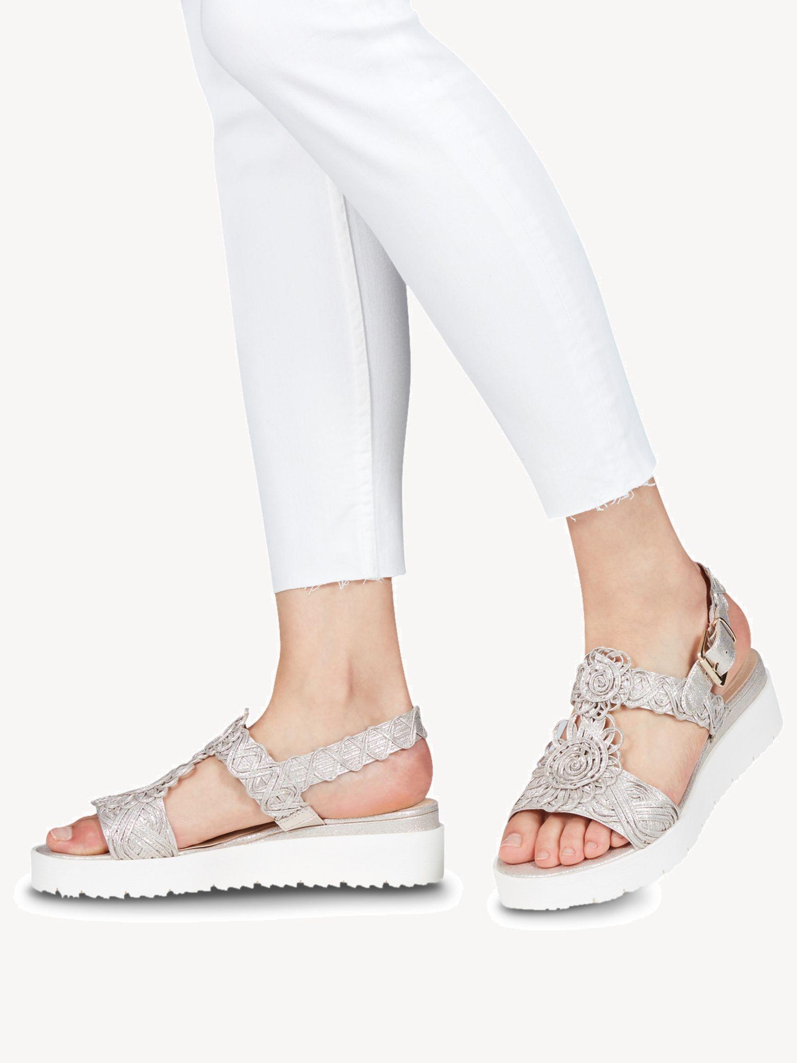 28254 Sandalette 32Tamaris Online 1 Sandaletten 1 Kaufen TlFK1Jc