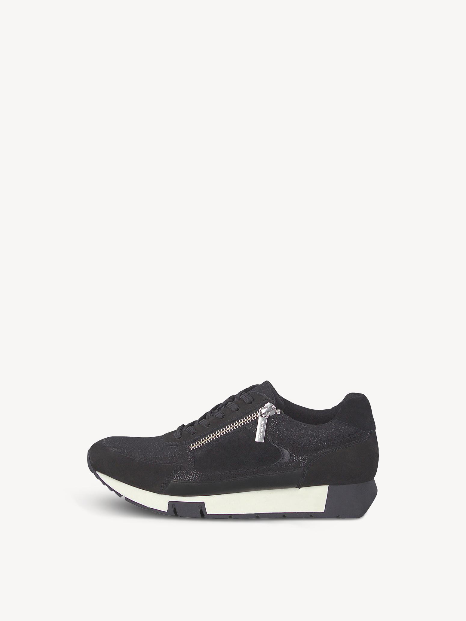 Tamaris »Leder« Sneaker online kaufen | OTTO
