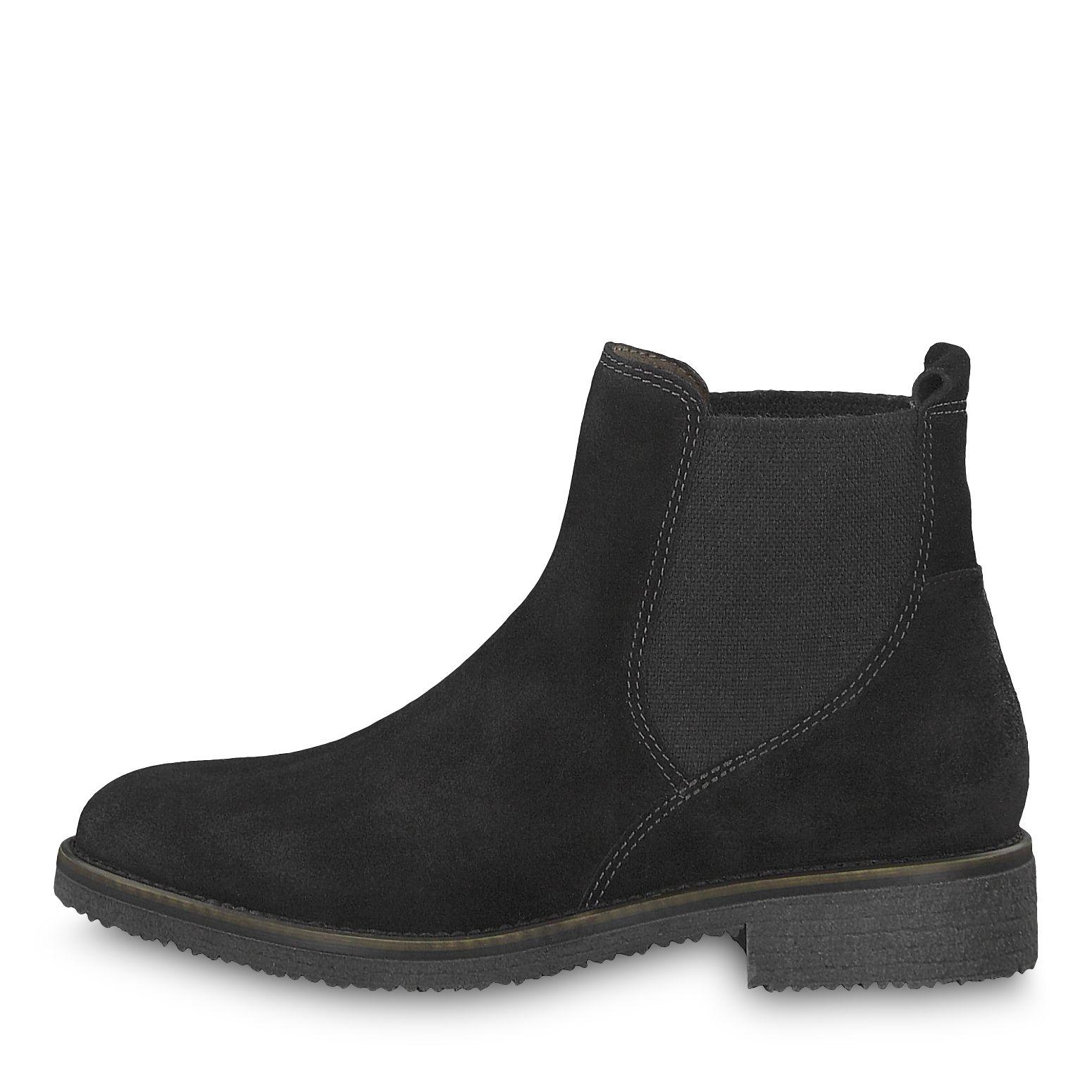 phania 1 1 25446 29 buy tamaris chelsea boots online. Black Bedroom Furniture Sets. Home Design Ideas