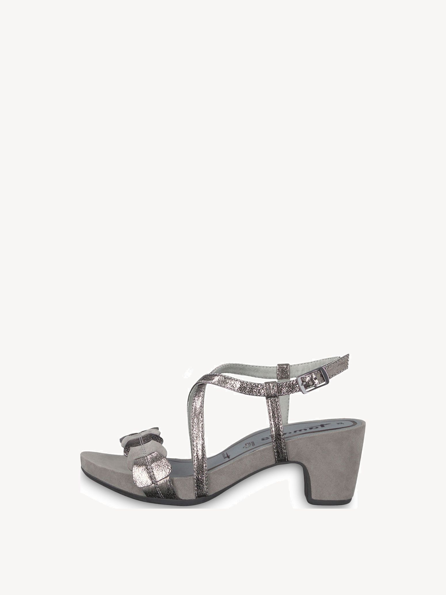 Sandals TAMARIS 1 28391 20 CloudPewter 220