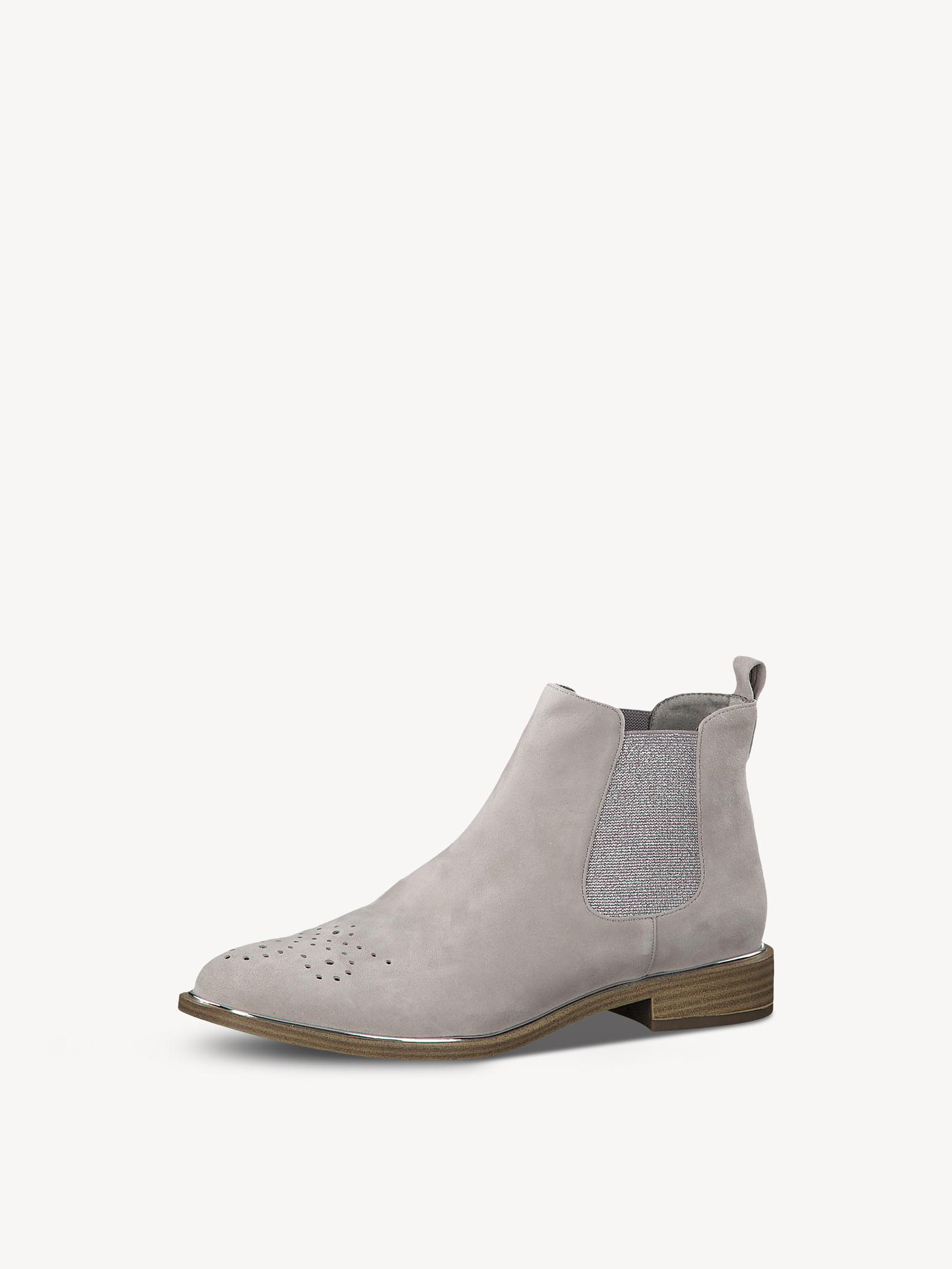 Flomi Chelsea boot