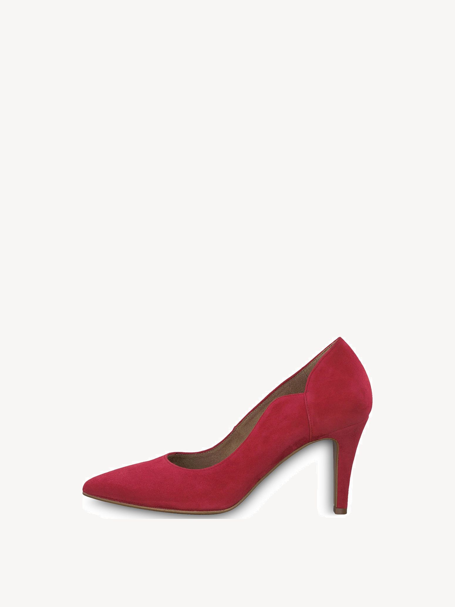 54f98d2a63 Ellen 1-1-22472-20: Buy Tamaris High heels online!