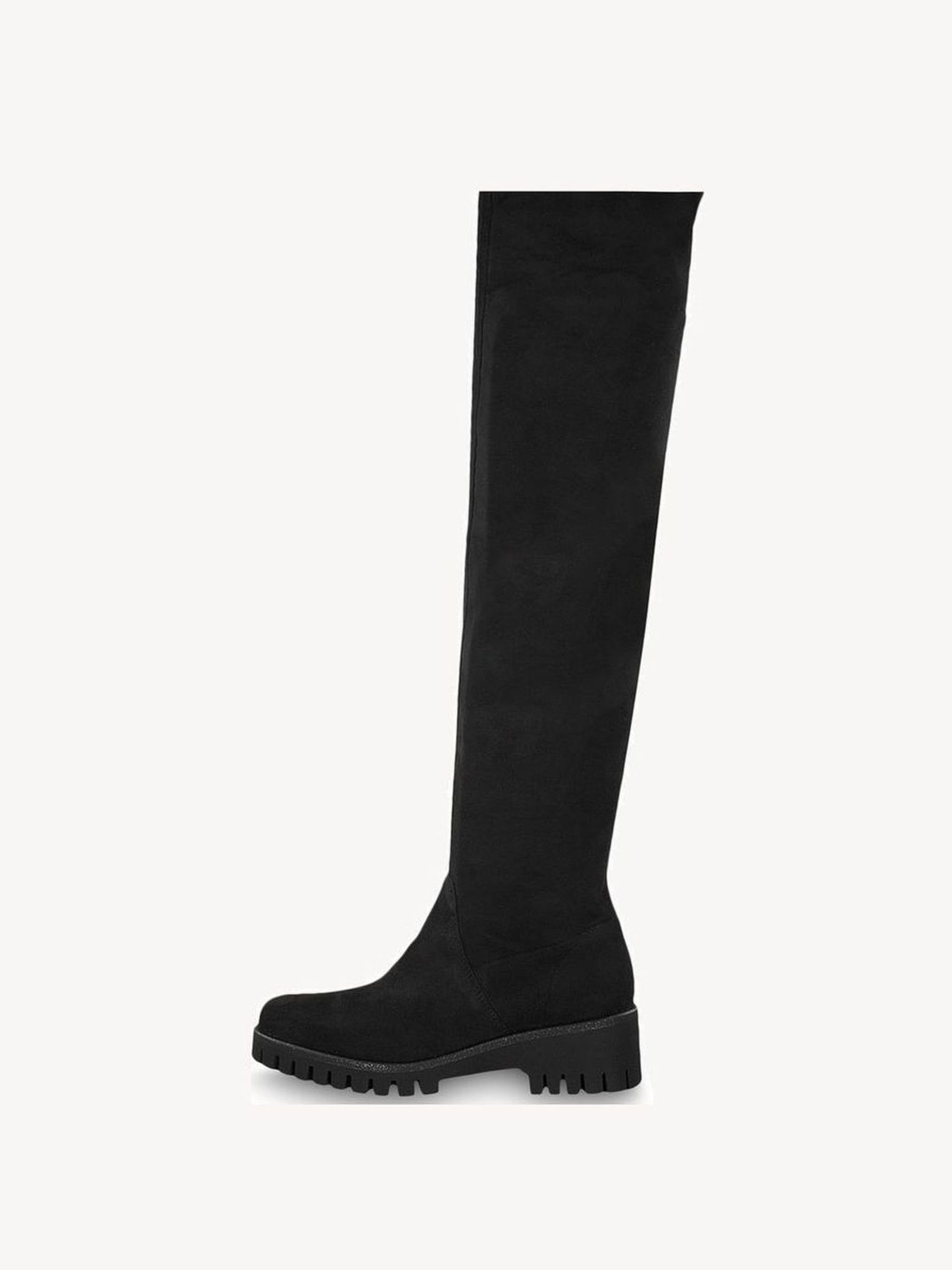 Vekic Overknee boots