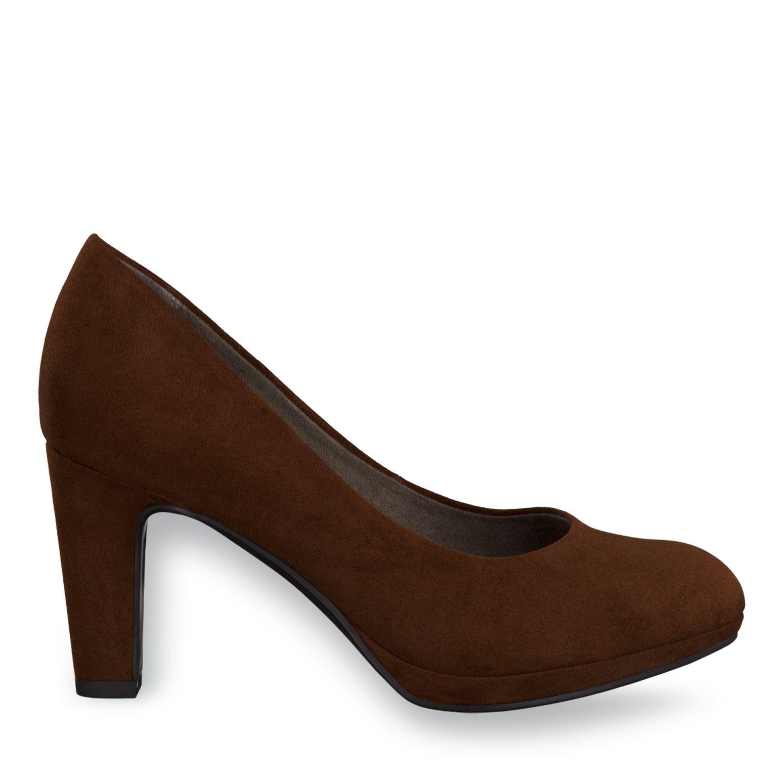 Michelle High Heel