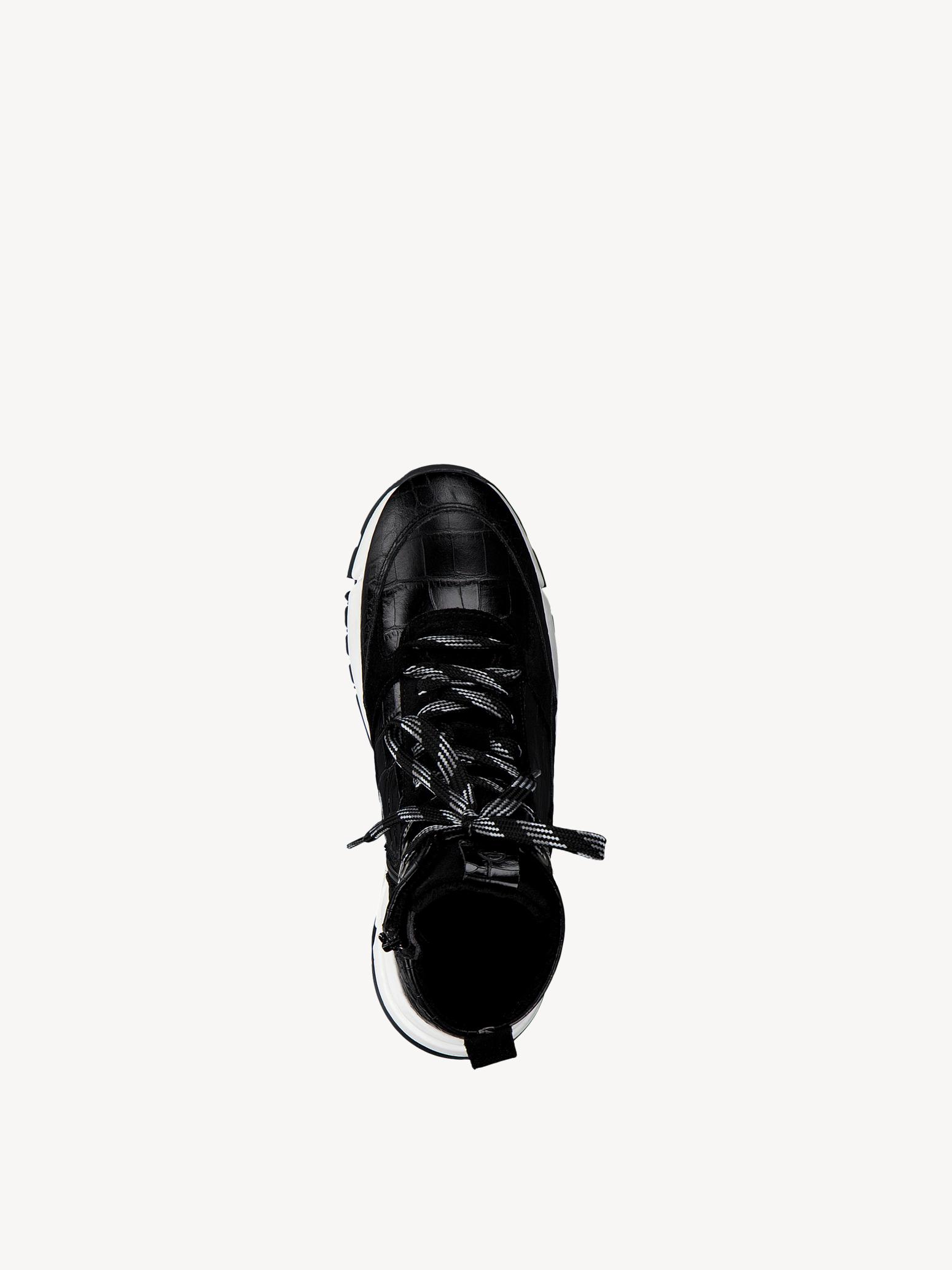 1 1 25867 33 001 Sneaker High von Tamaris