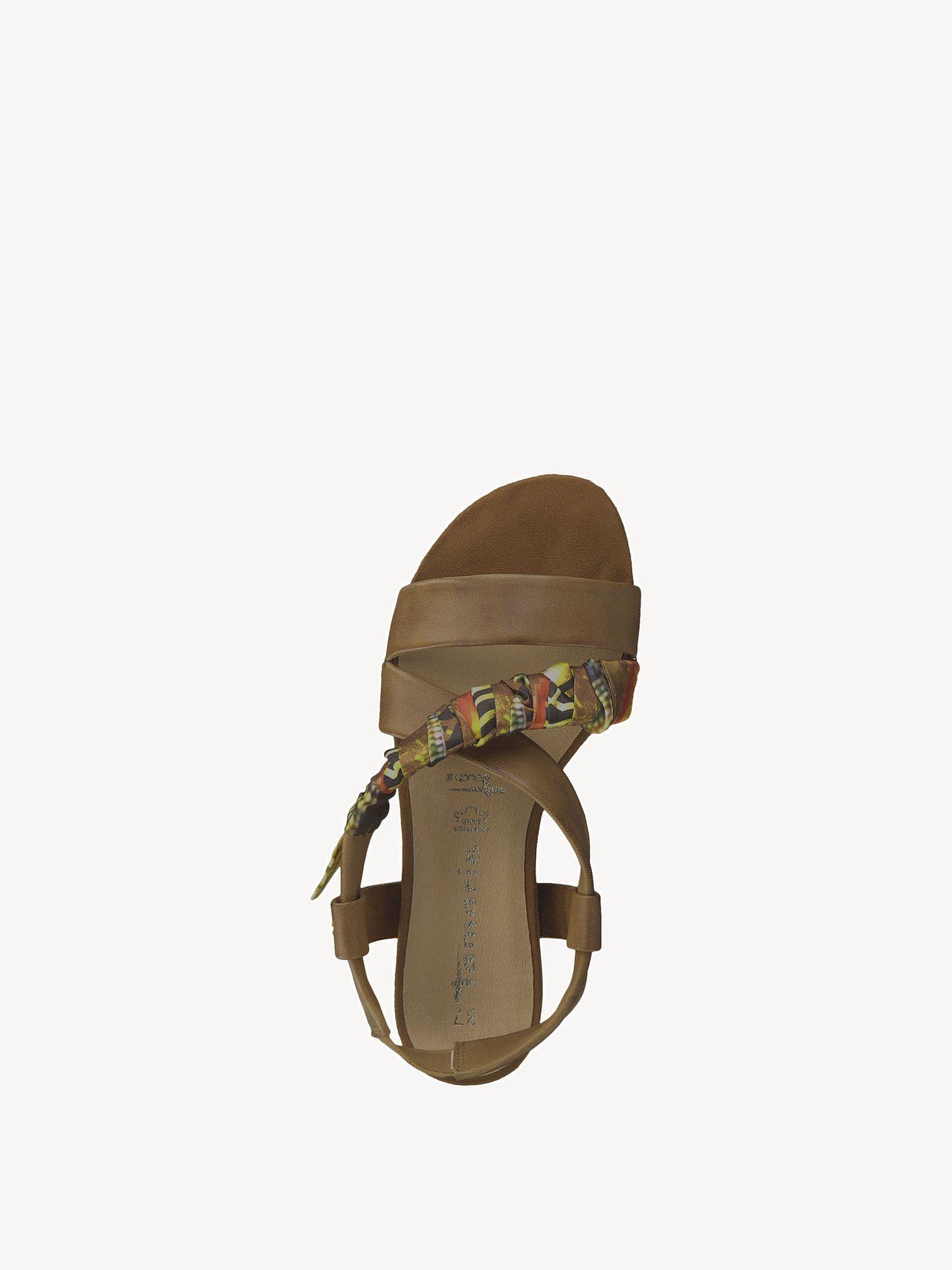 Elles Fabriquées Où Chaussures Sont Tamaris POkwNn0Z8X