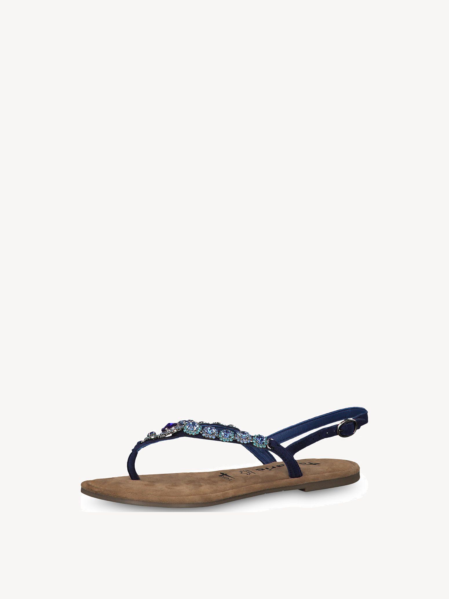 Sommerliche Flip Flops Tamaris