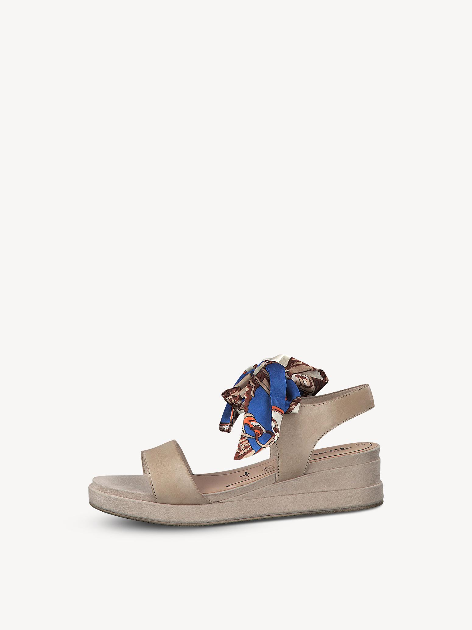 800bf108 null 1-1-28252-32: Buy Tamaris Heeled sandals online!