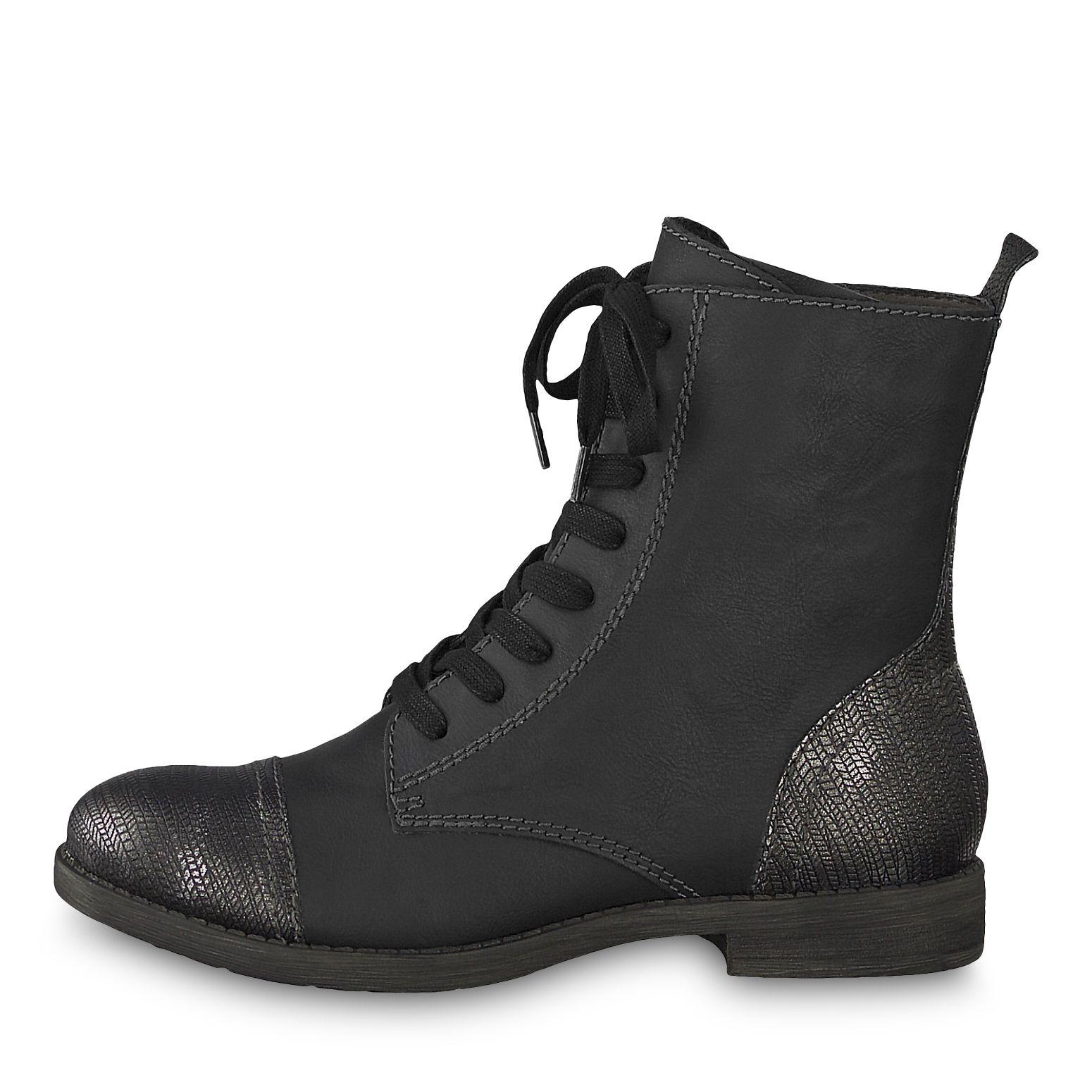 tamaris damenschuhe 1 1 25205 29 damen stiefel boots. Black Bedroom Furniture Sets. Home Design Ideas