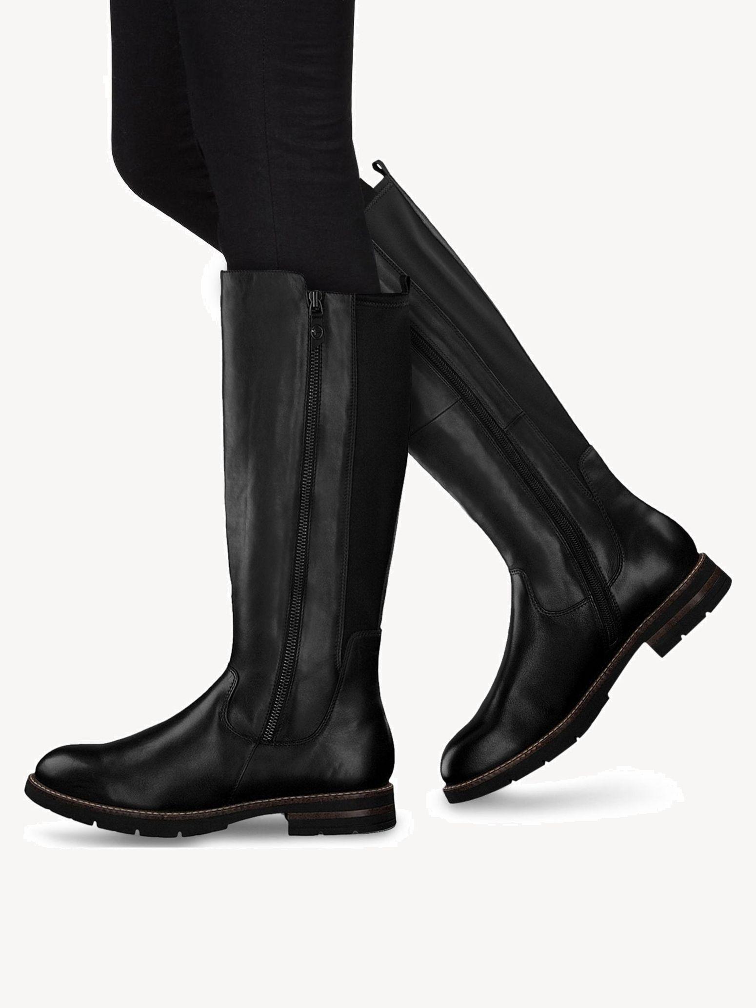 1 Lederstiefel Online Kaufen 1 21Tamaris 25604 Stiefel OPy0Nvm8nw