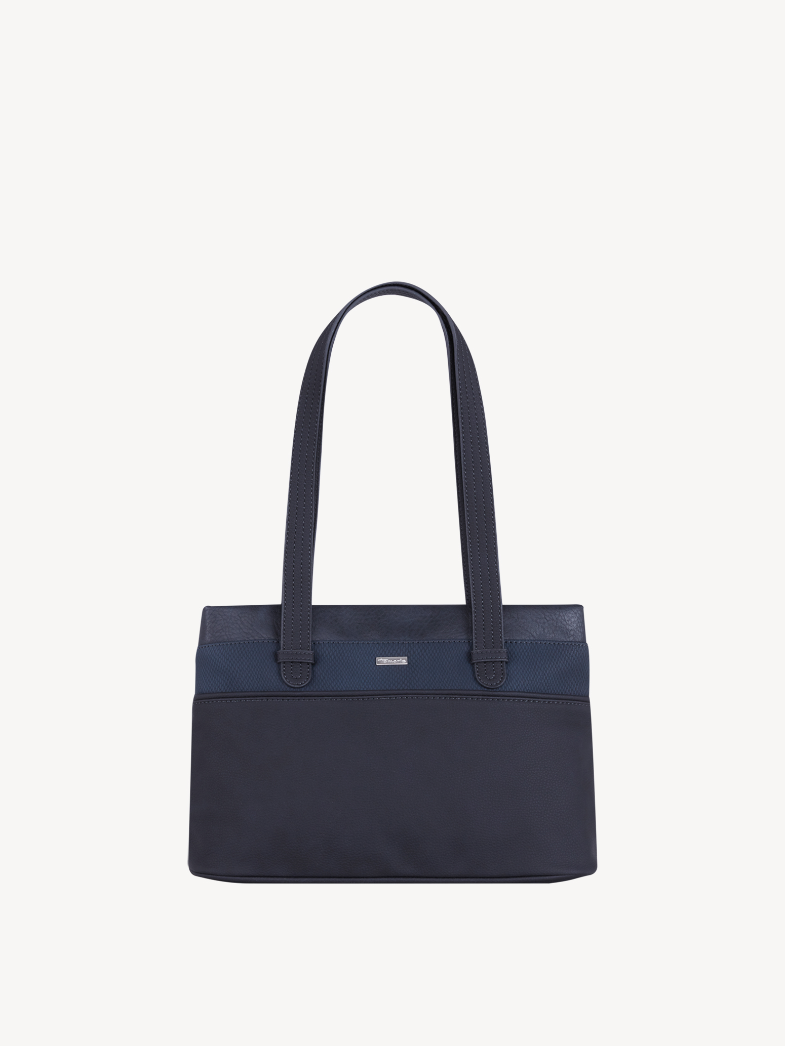 Satchel - blue