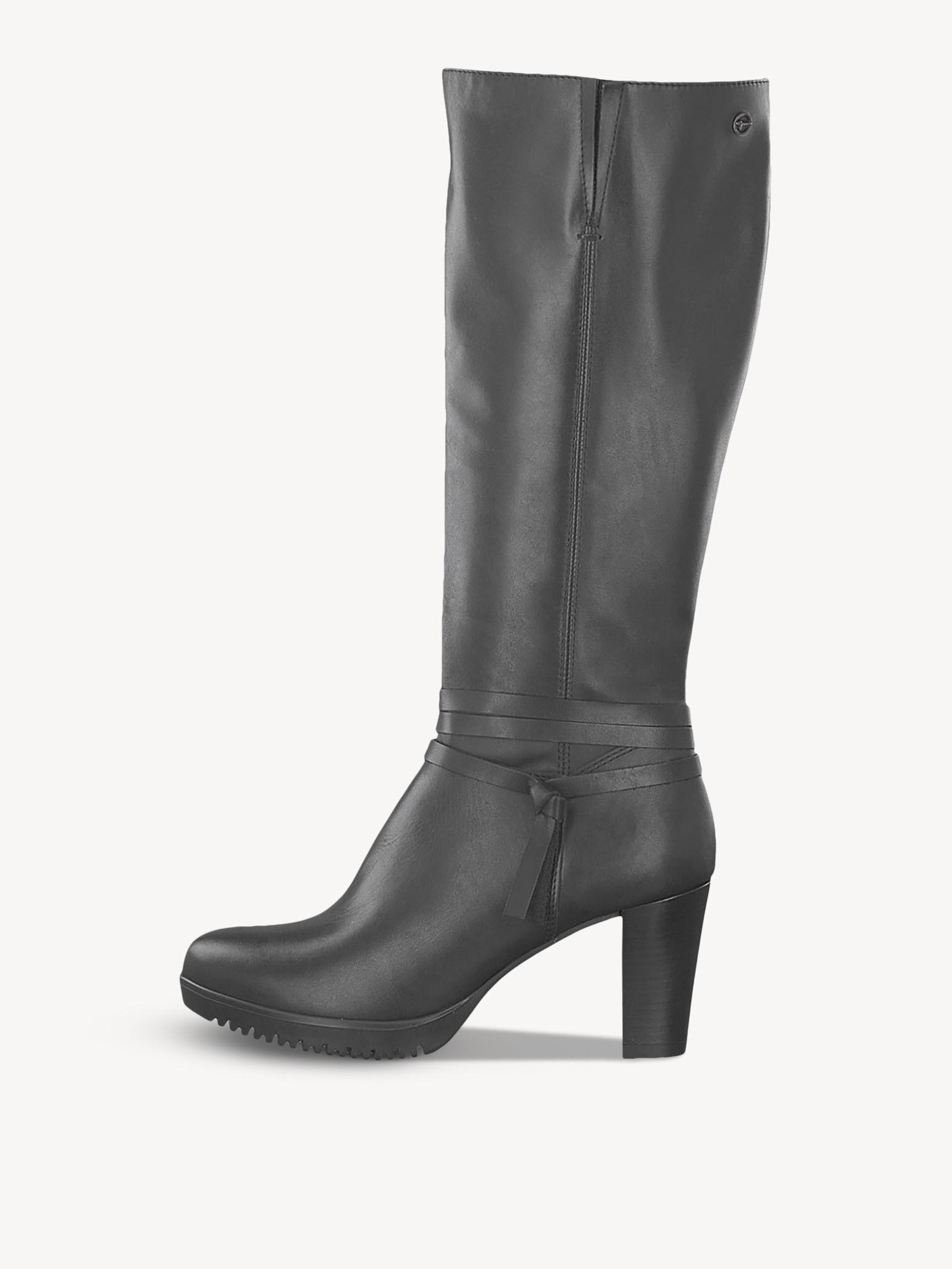 Schwarz Stiefel günstig kaufen | eBay