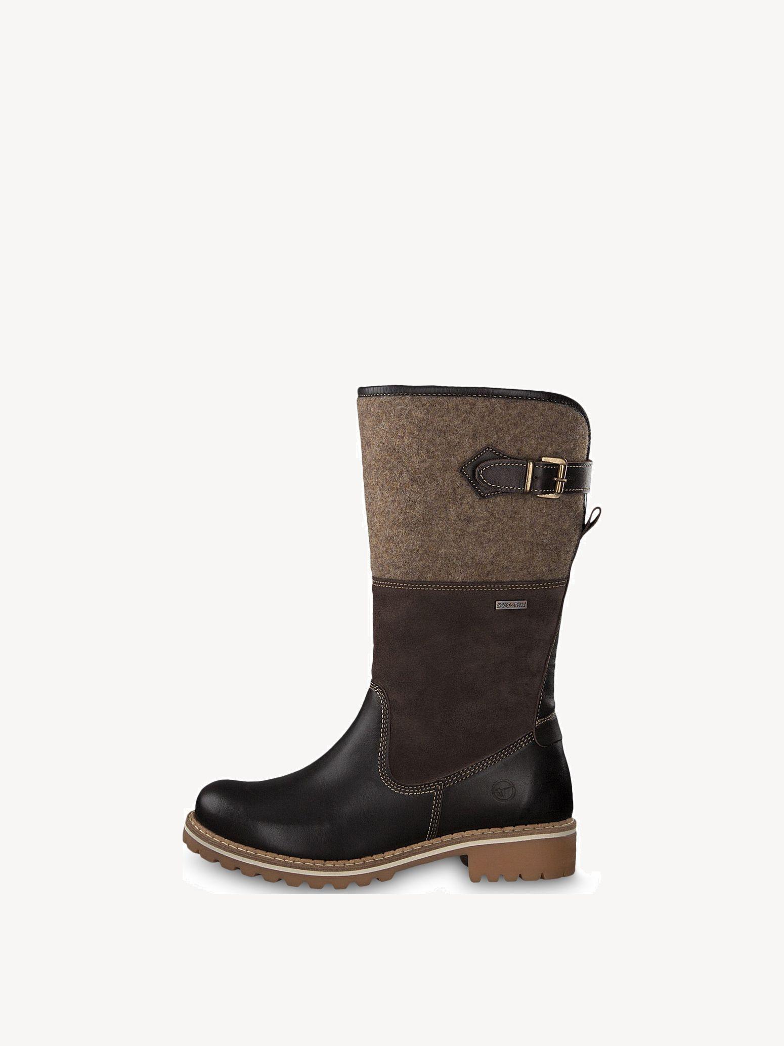 14efa6c6d119fb Catser 1-1-26432-21  Buy Tamaris Boots online!