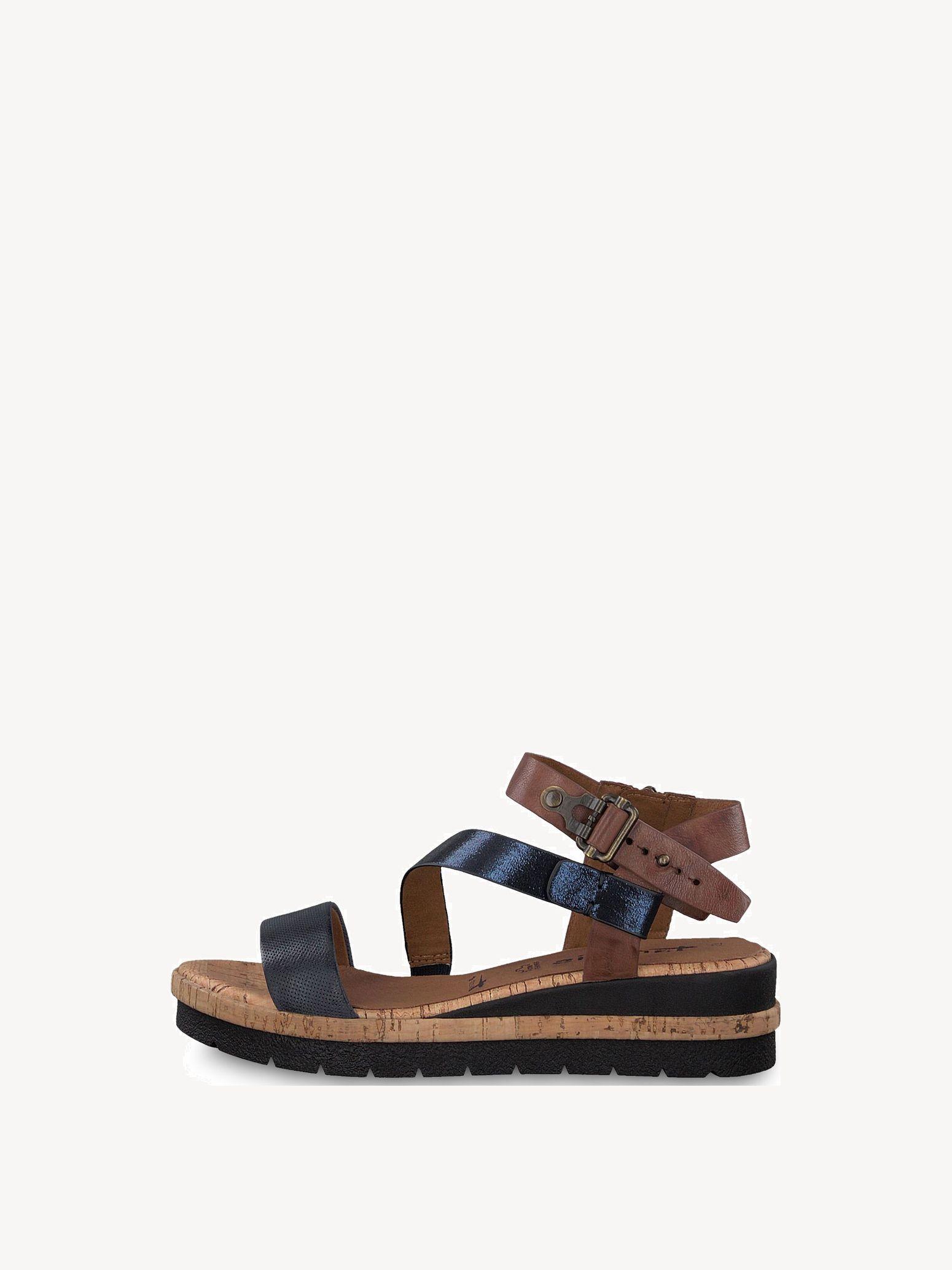 62f566f84387f1 Eda 1-1-28212-20  Buy Tamaris Sandals online!