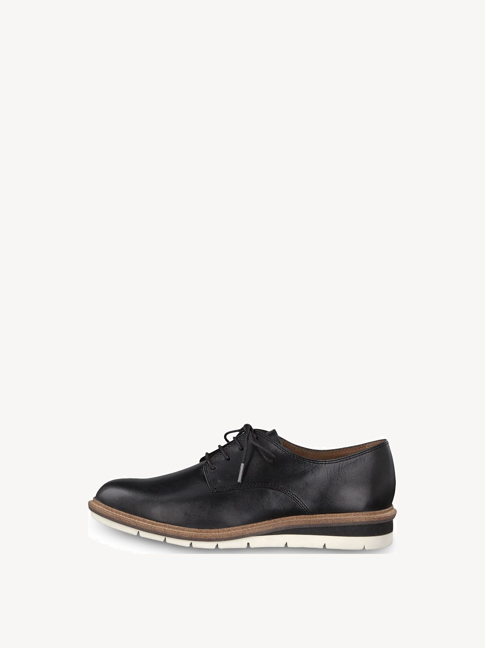 Leather Low shoes