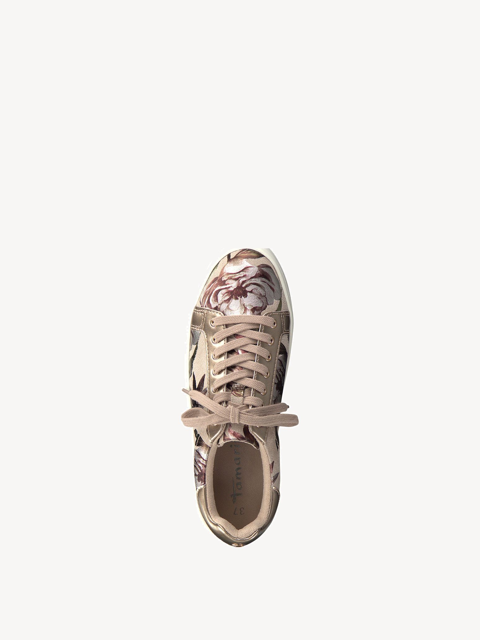 Sneaker - roze, POWDER FLOWER, hi-res