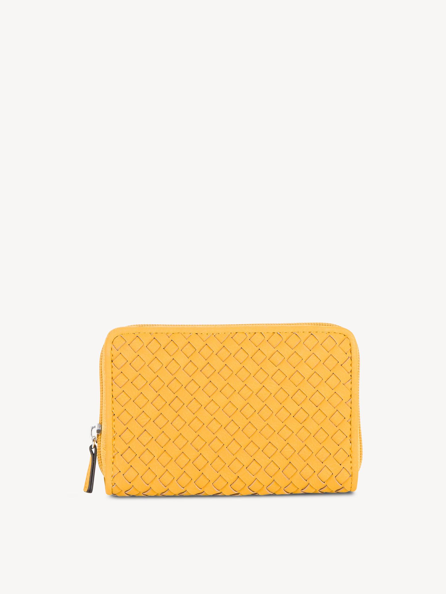 - yellow