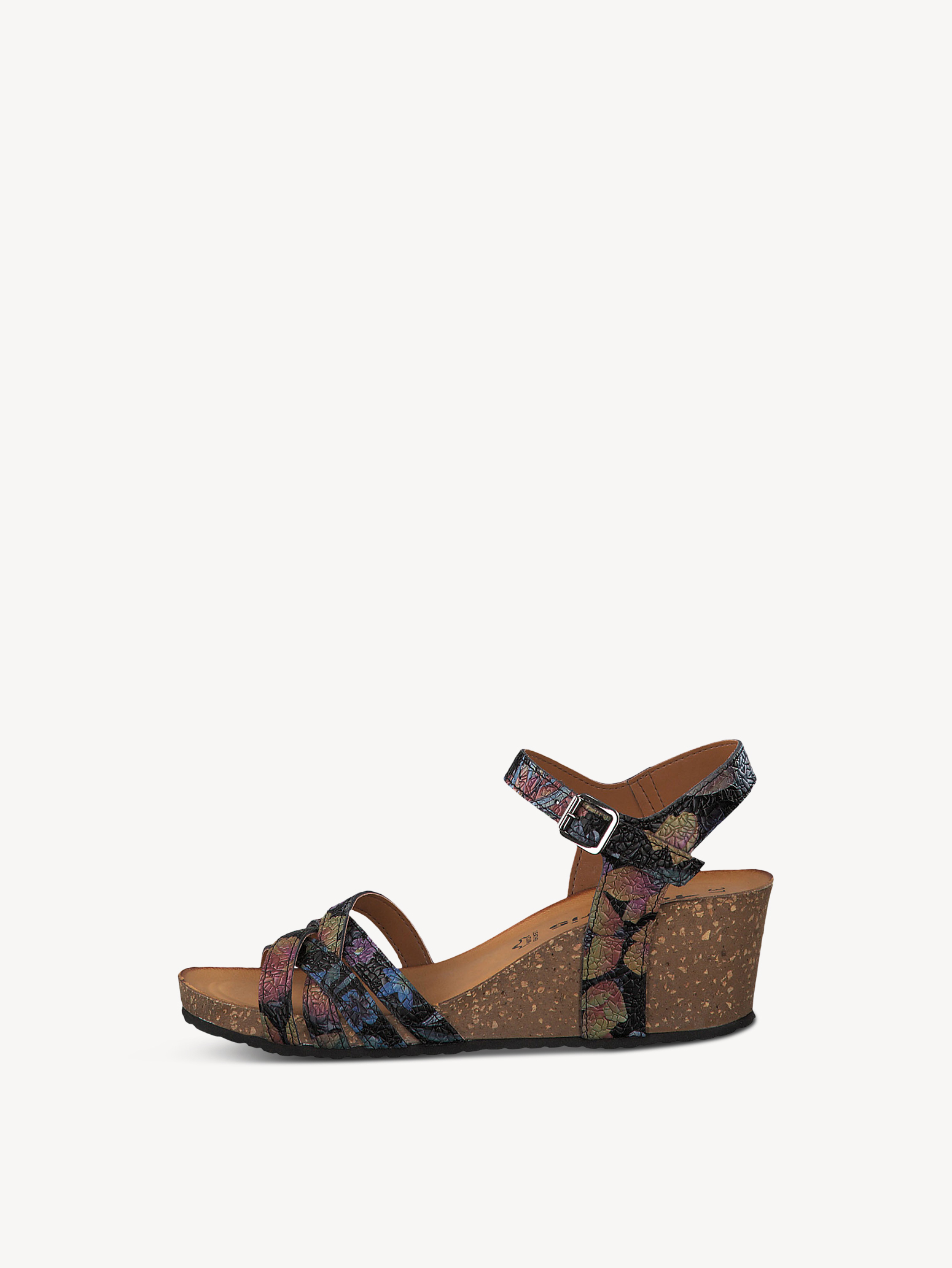 63c116be37b5 Scola 1-1-28342-22  Buy Tamaris Heeled sandals online!