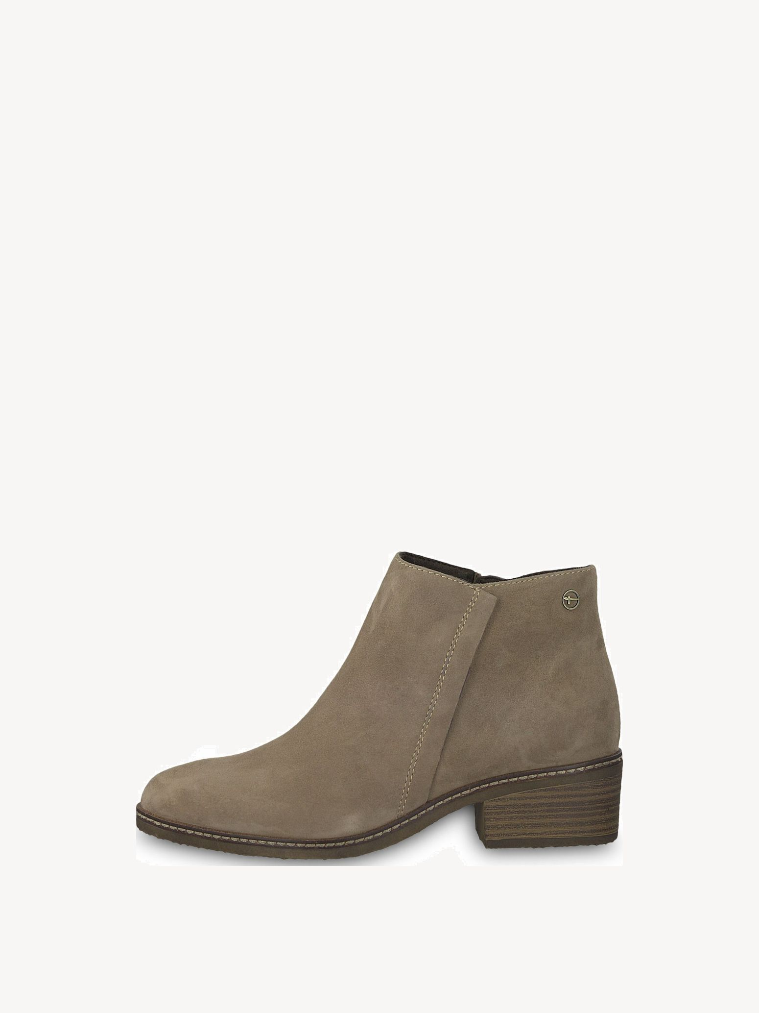 tamaris blå boots