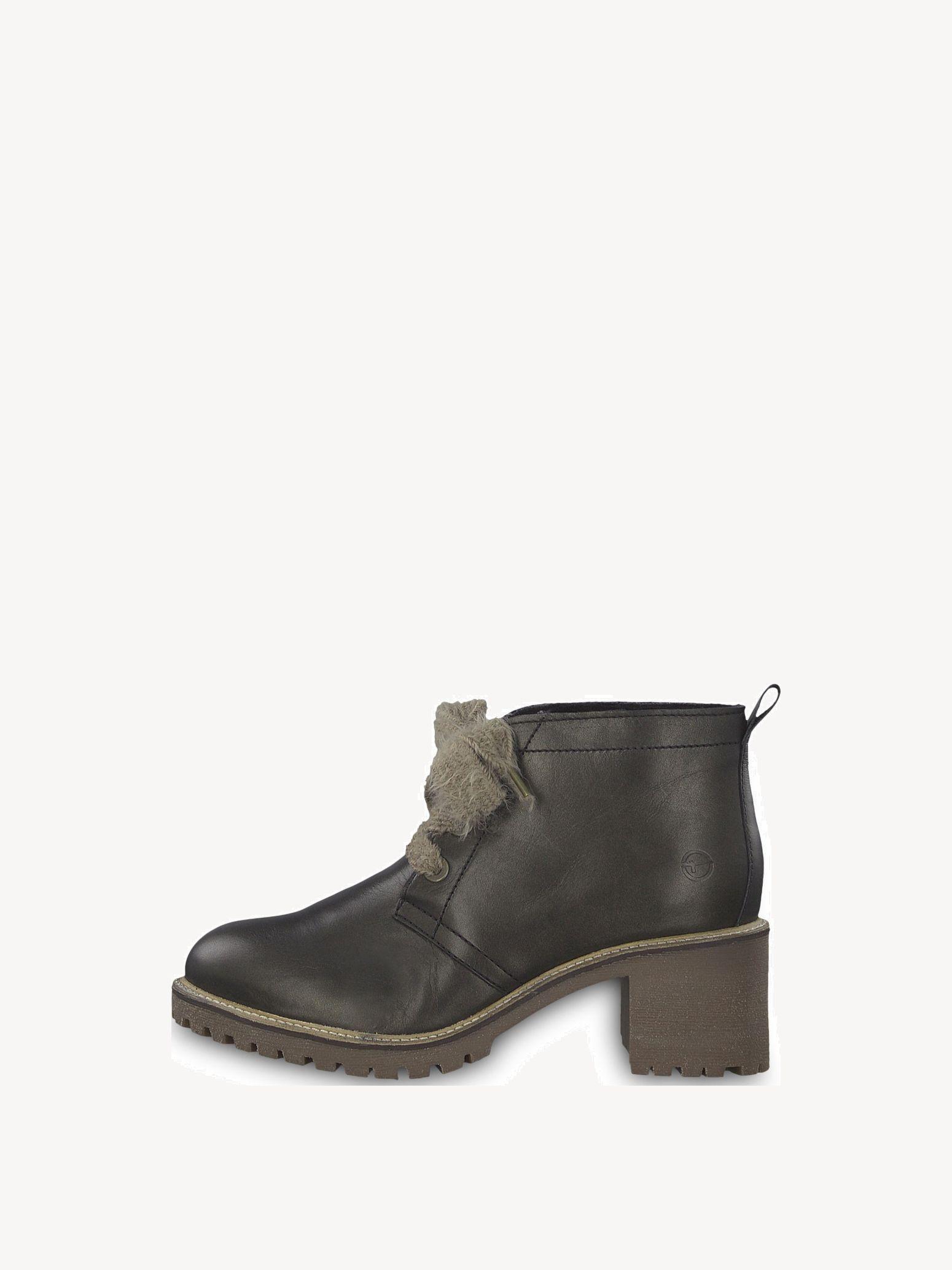 Tamaris Irina Stiefelette cognac | Schuhe