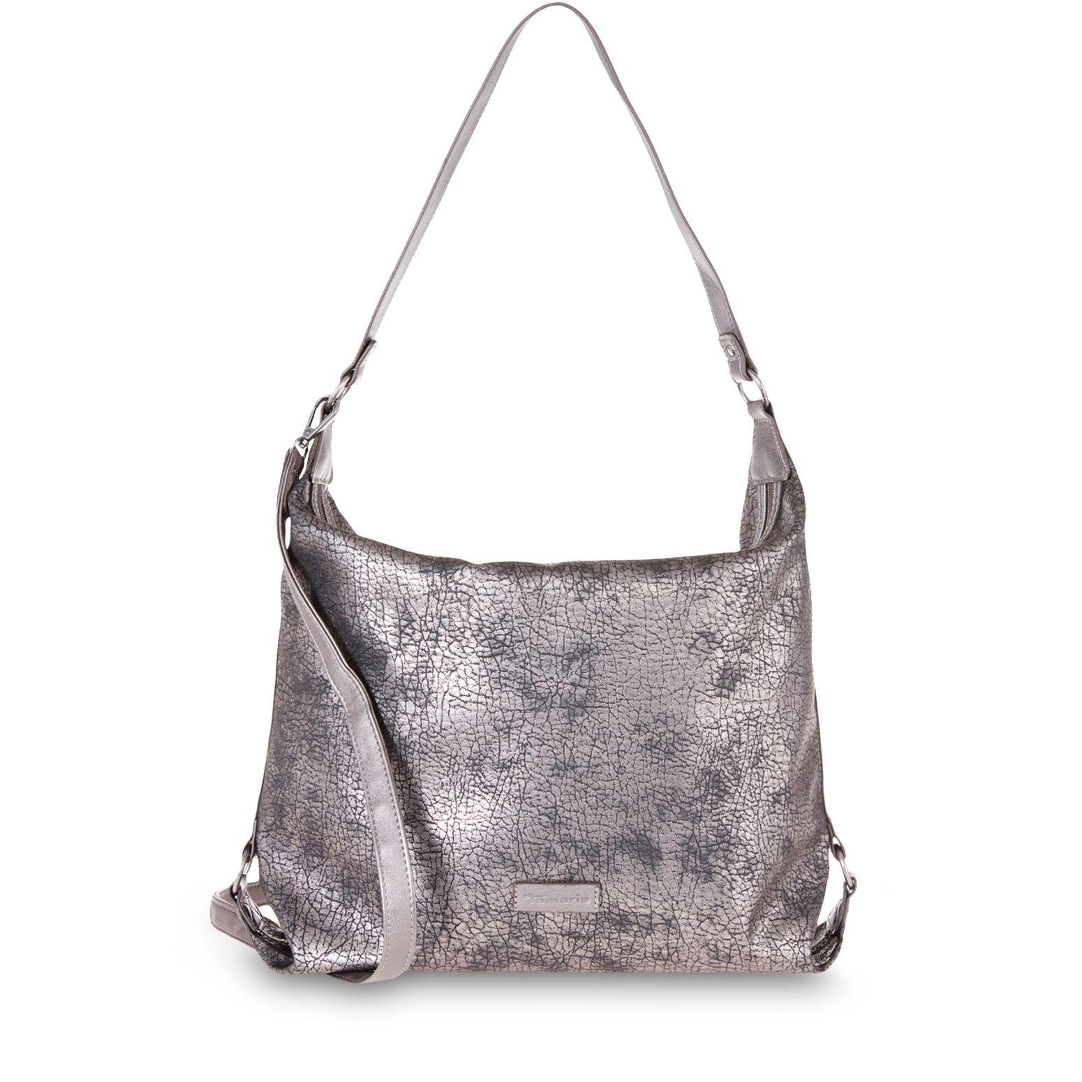 TAMARIS Handtaschen schwarz