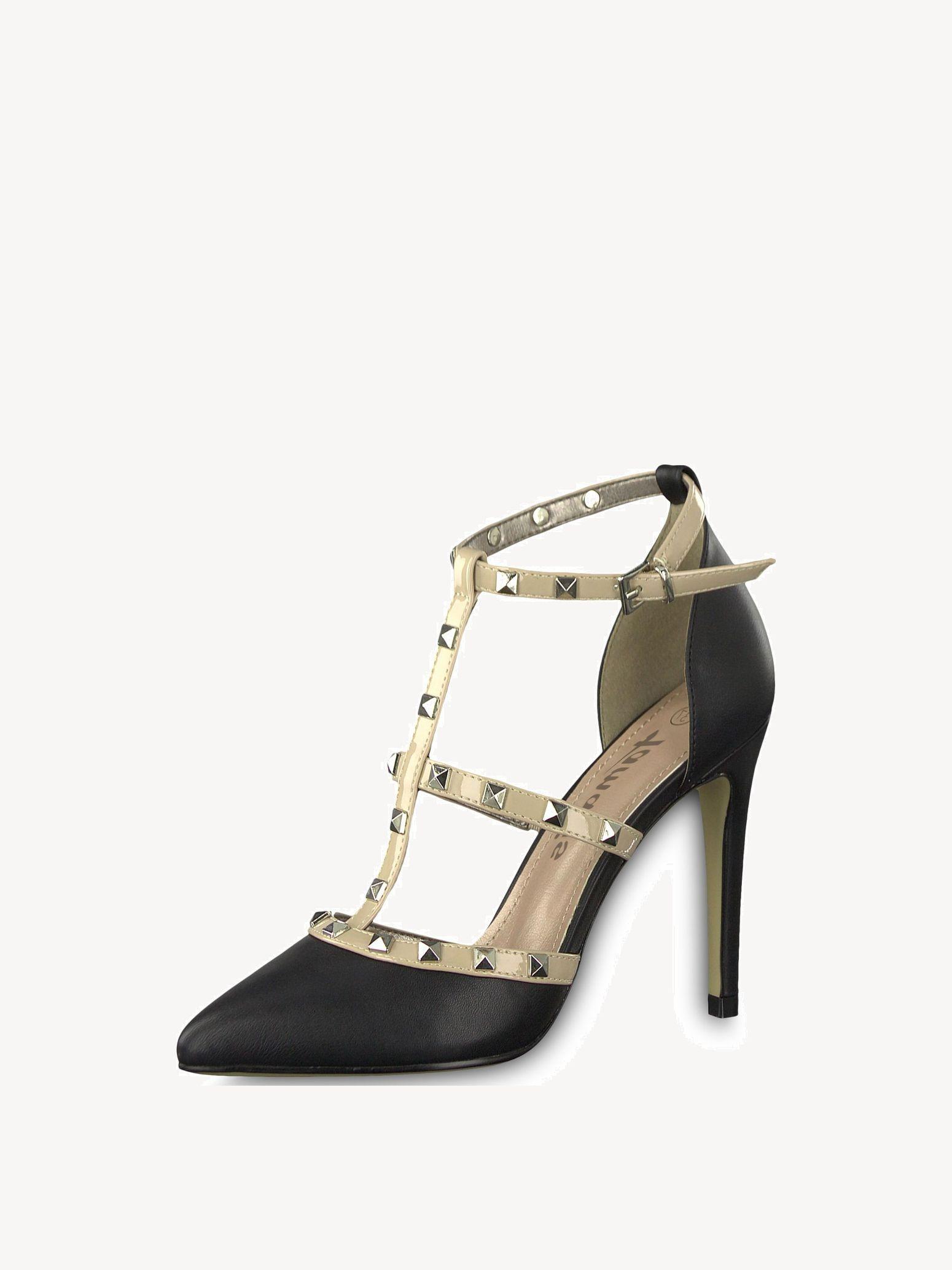 outlet store 8732d 4a5d2 Beige Tamaris Tamaris Schuhe Schuhe Pums l3TKF1Jc