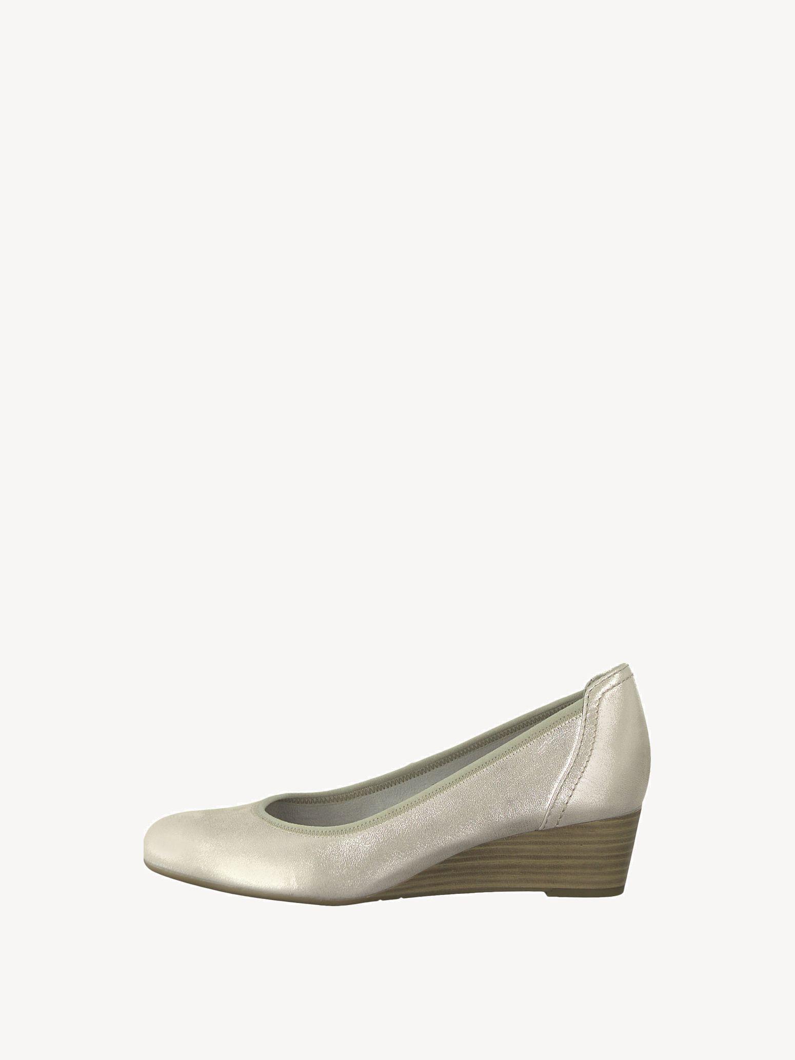Tamaris Hochfrontpumps mit ANTIslide online kaufen Schuhe