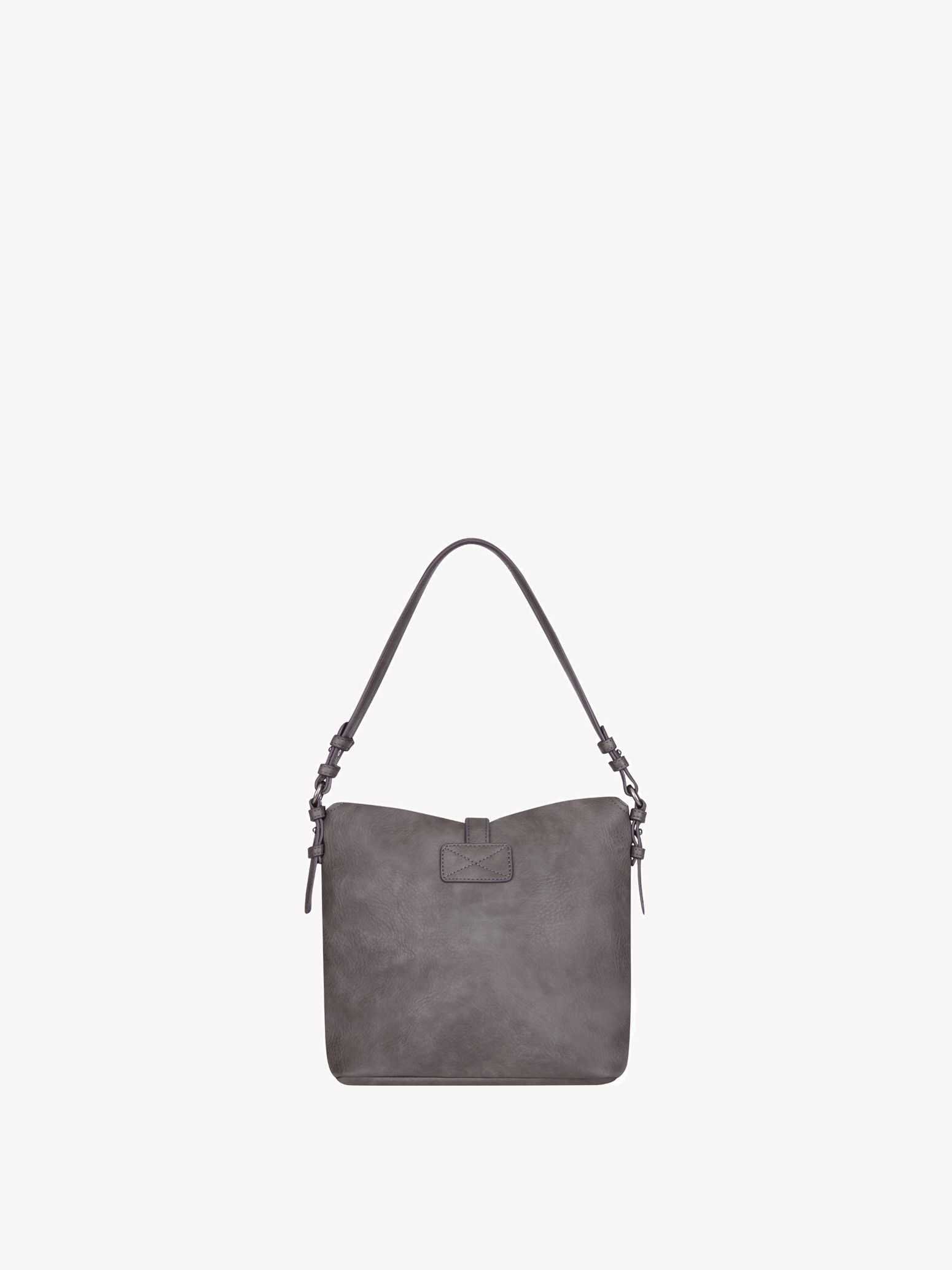 Satchel - grey, grey, hi-res
