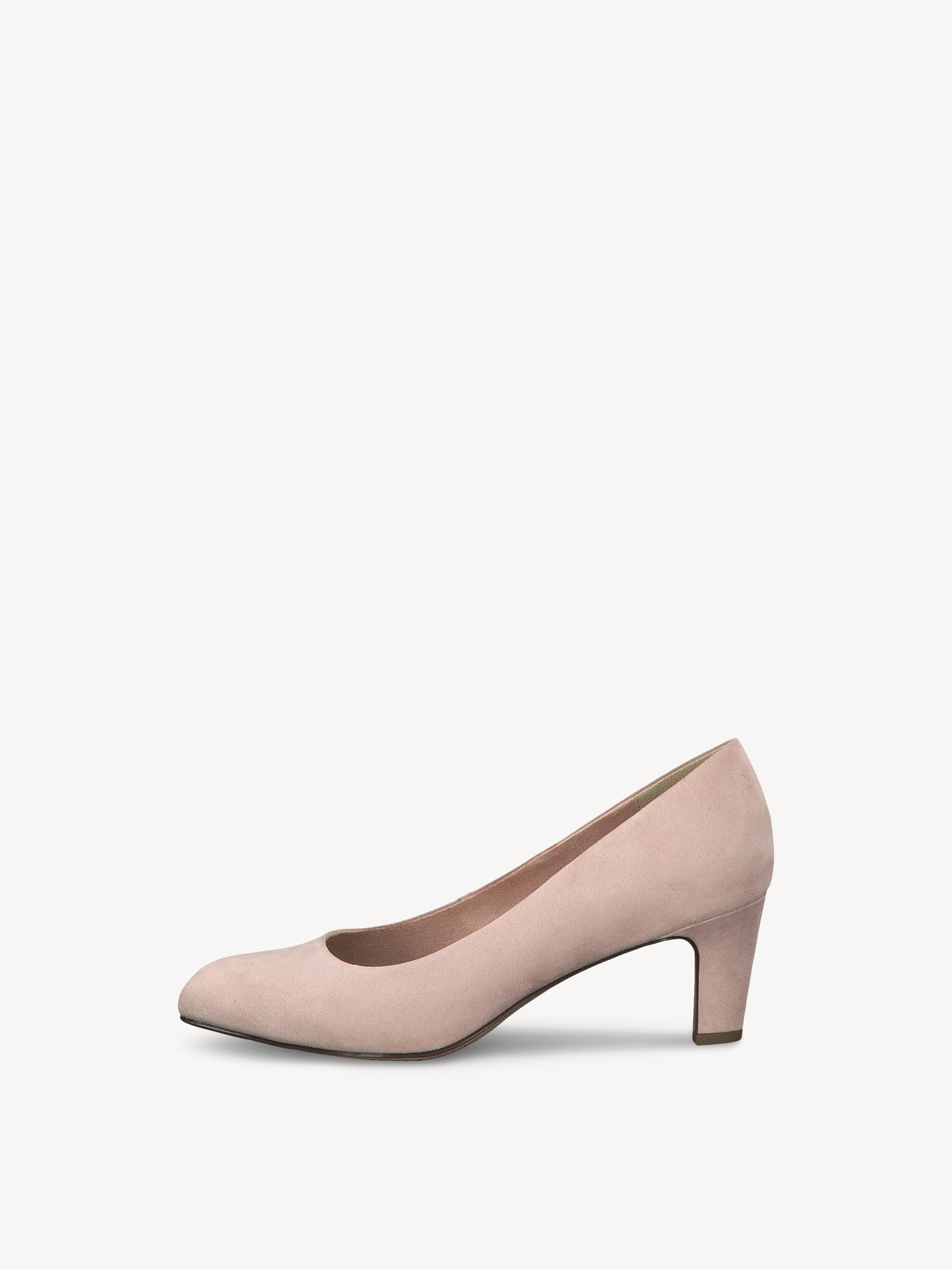 Details zu Tamaris Pumps rose rosa beige 39
