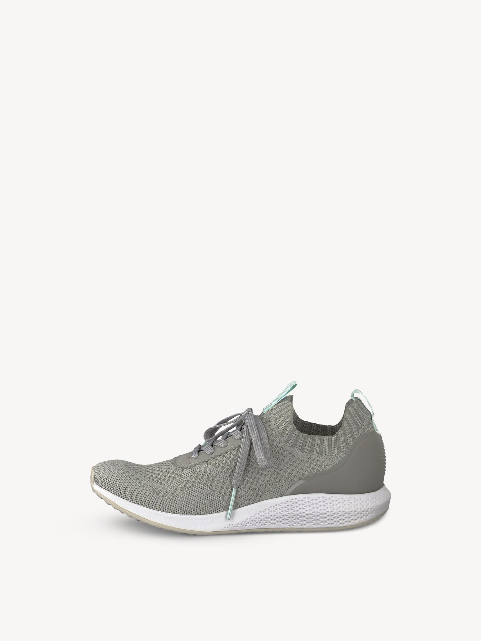 Tamaris Sneaker grau TAMARIS