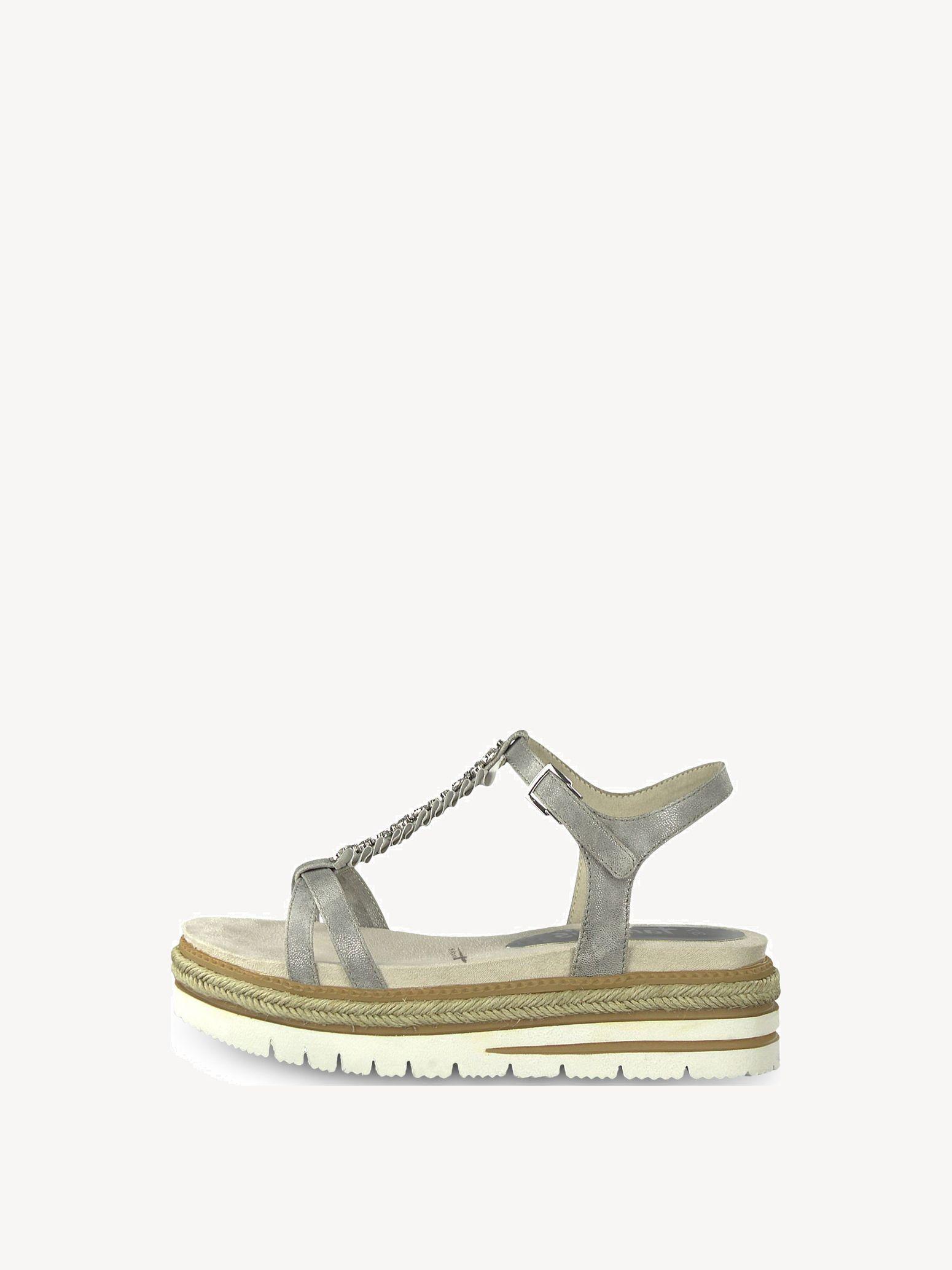 Votre guide d'achat chaussures tamaris touch it, Grise