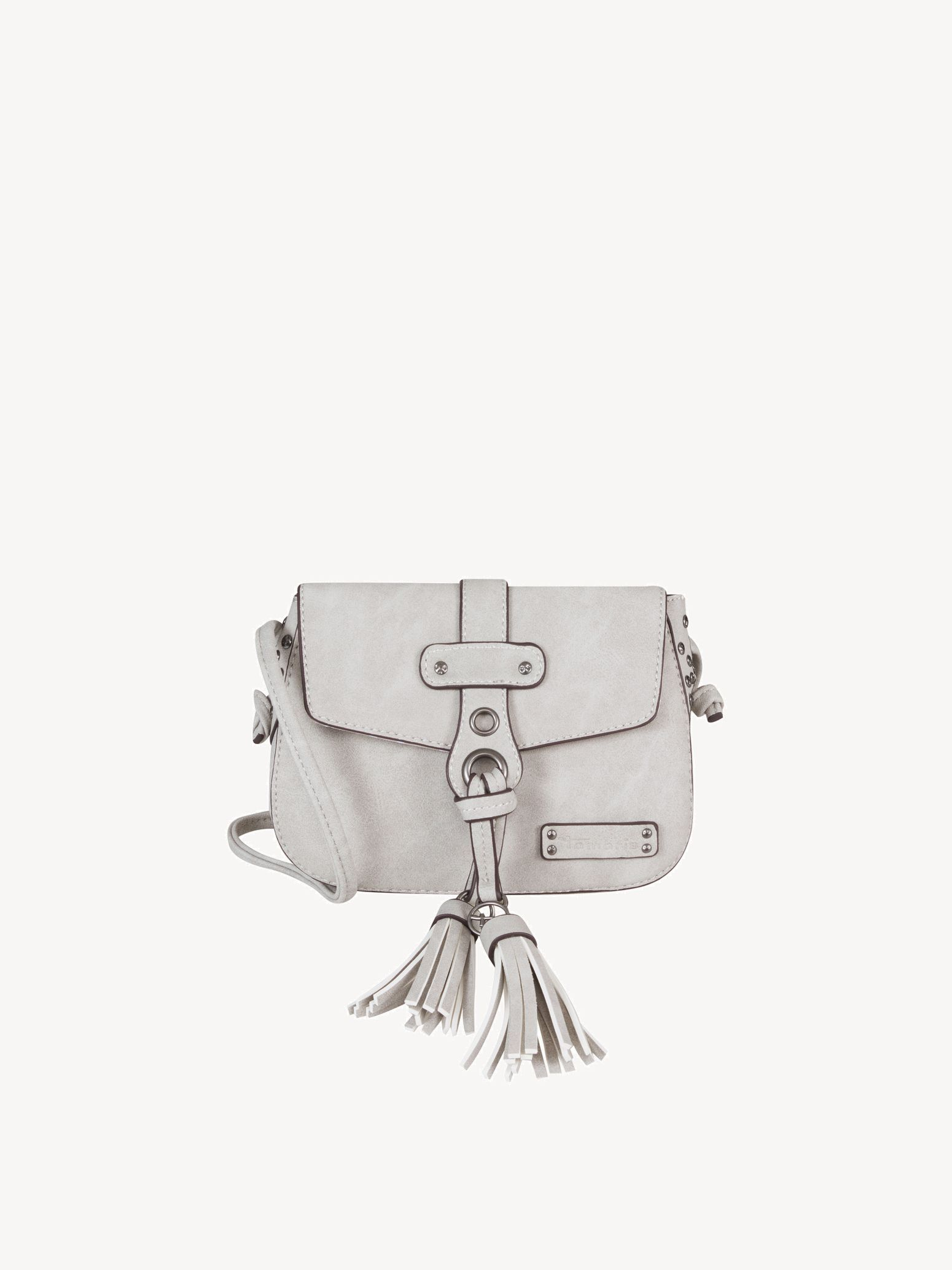 Satchel - grey, light grey, hi-res