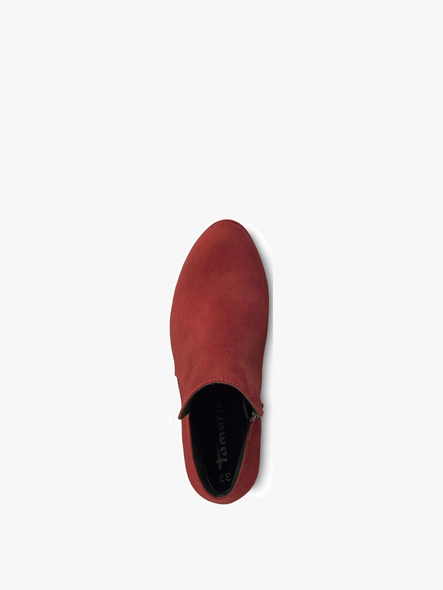Schuhe Boots Stiefeletten Tamaris Lipstickrot 25316 Damen zpqVUSM