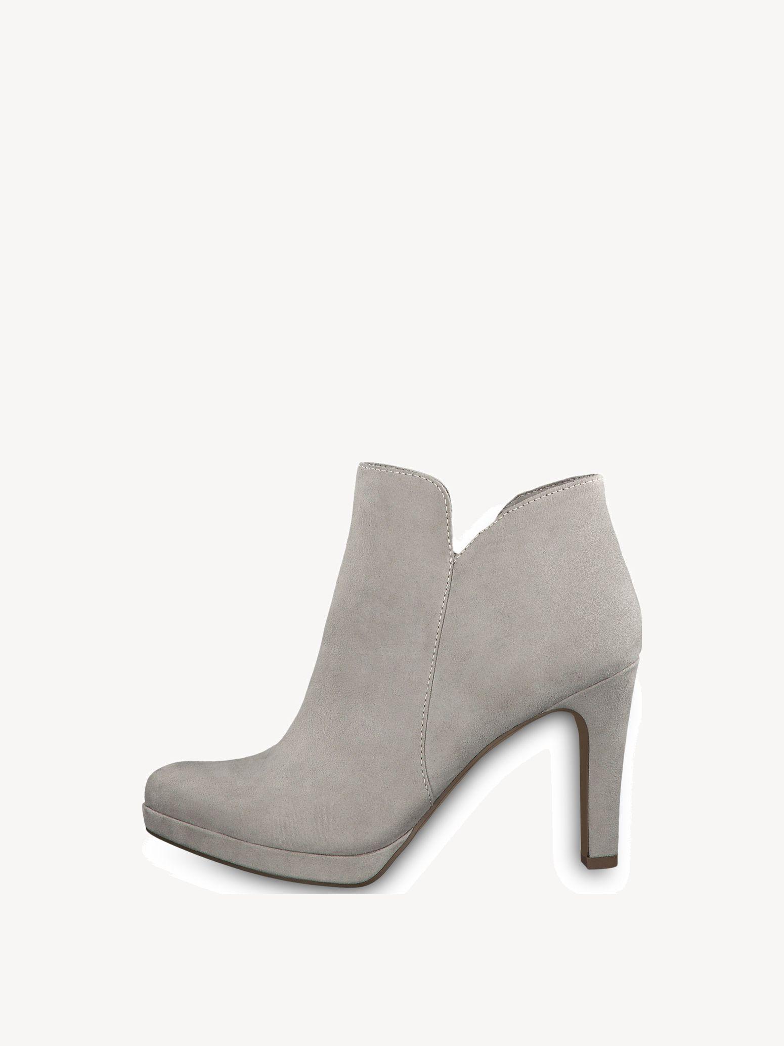 Tamaris '25316' Ladies Ankle Boots (Black)