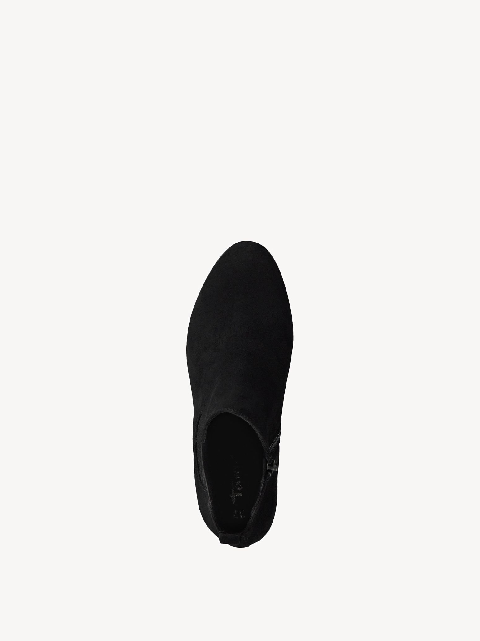 Chelsea boot - black, BLACK, hi-res