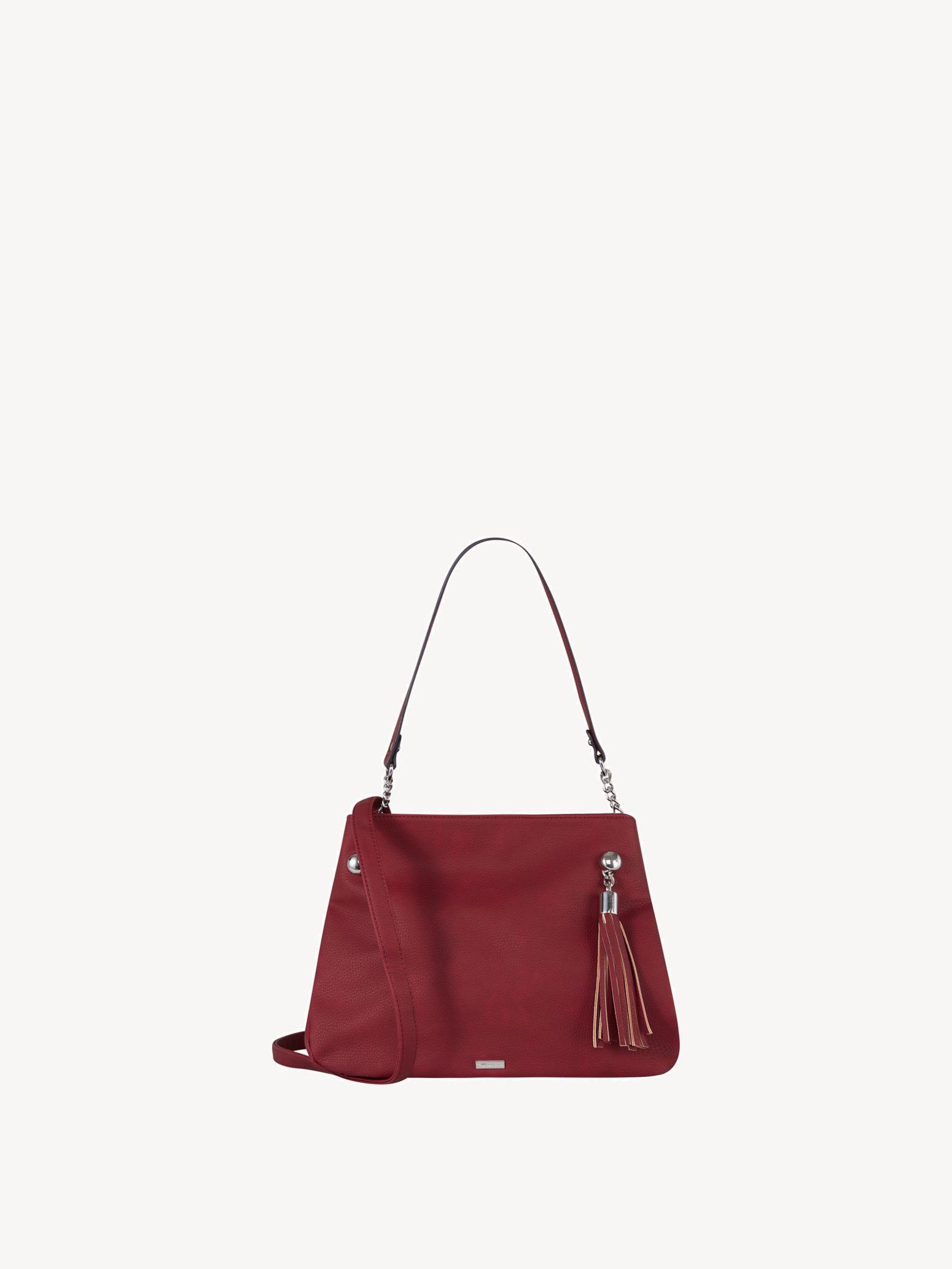Satchel - red