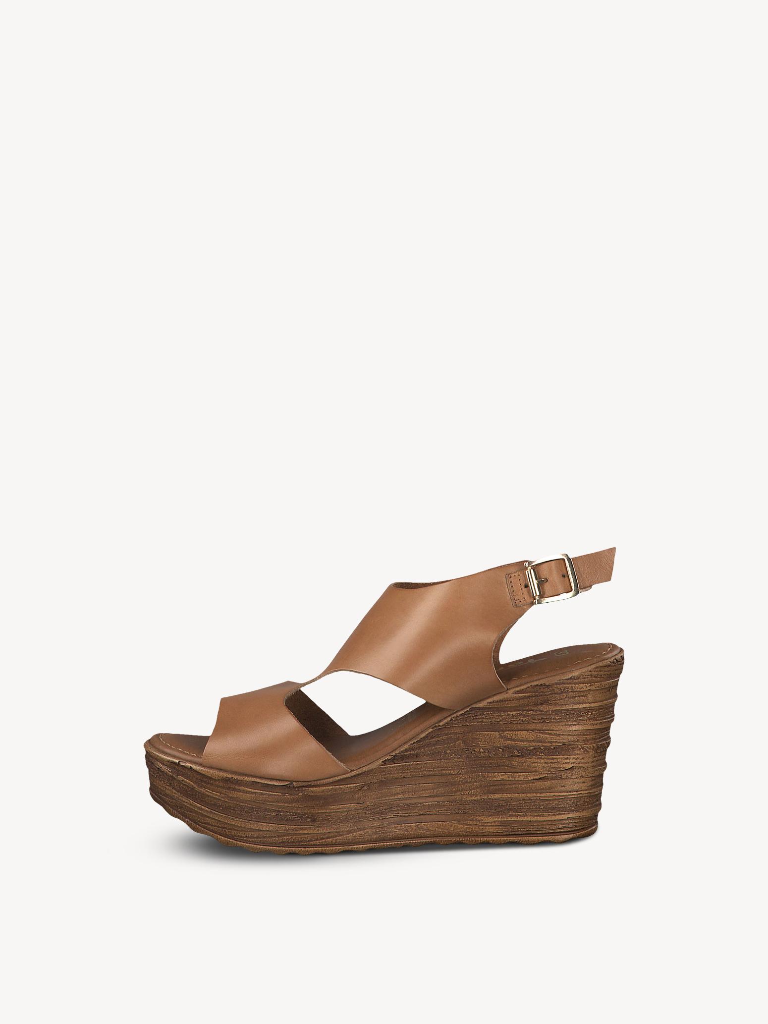 billig tamaris sandalen gold, Tamaris stiefel pepper damen