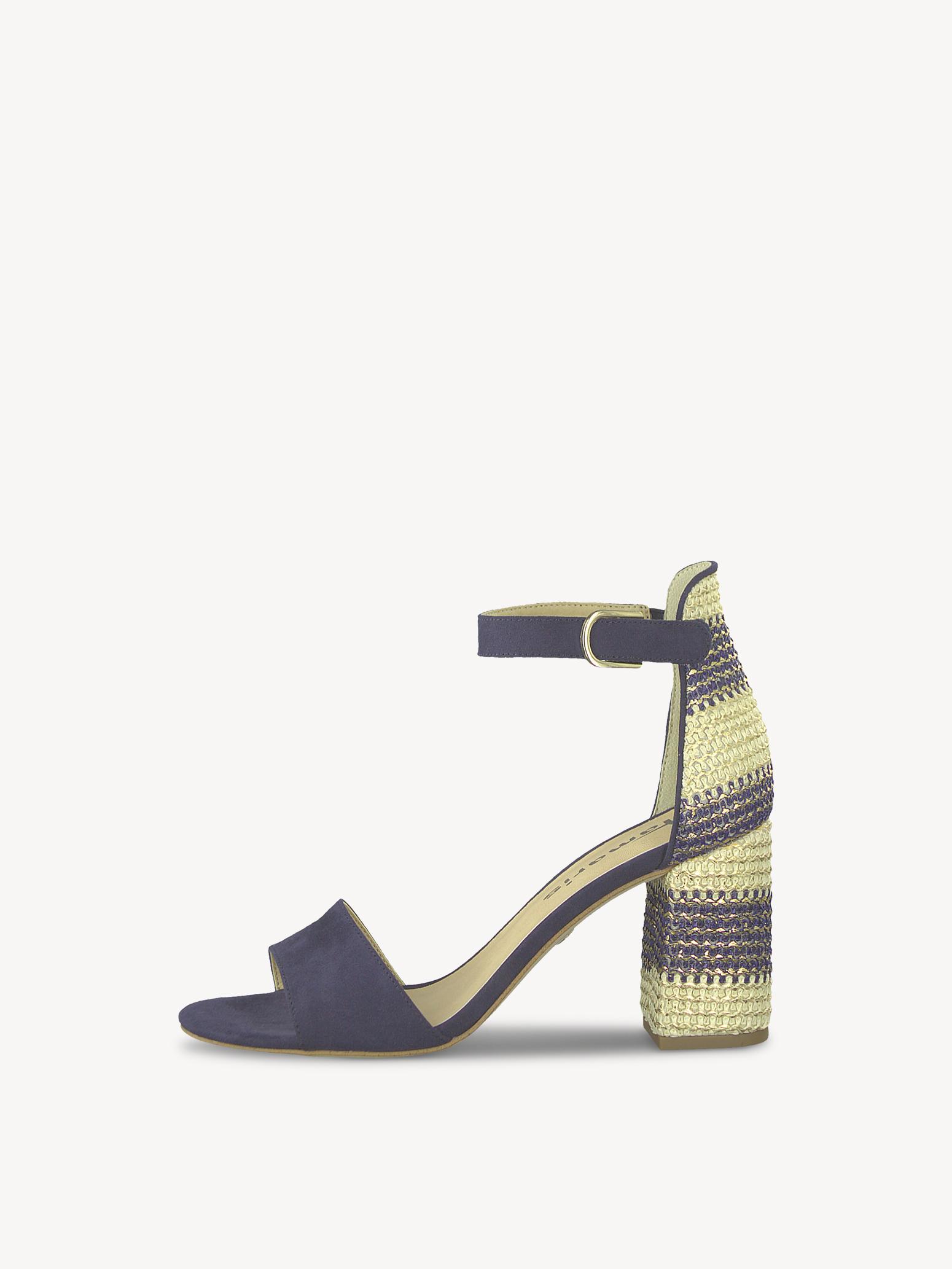65ac0c54 null 1-1-28356-22: Buy Tamaris Heeled sandals online!