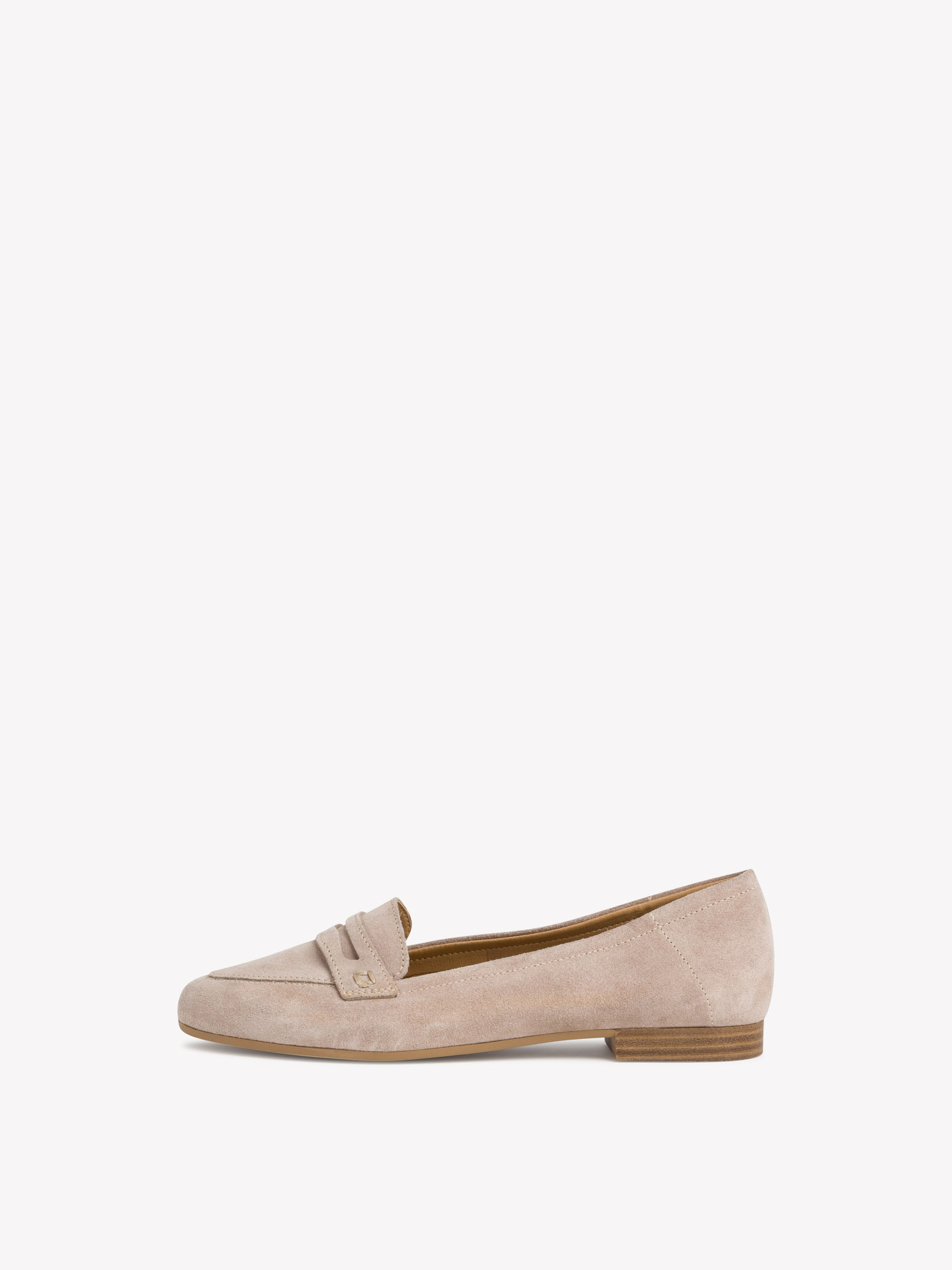 TAMARIS Schuhe Slipper beige Gr. 39