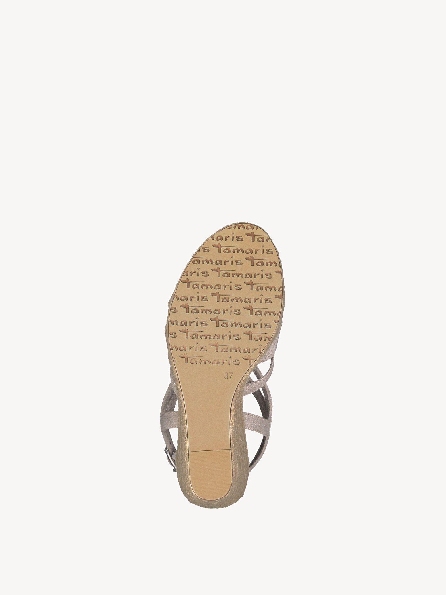 4430b3b036f0 Cynara 1-1-28374-20  Buy Tamaris Heeled sandals online!