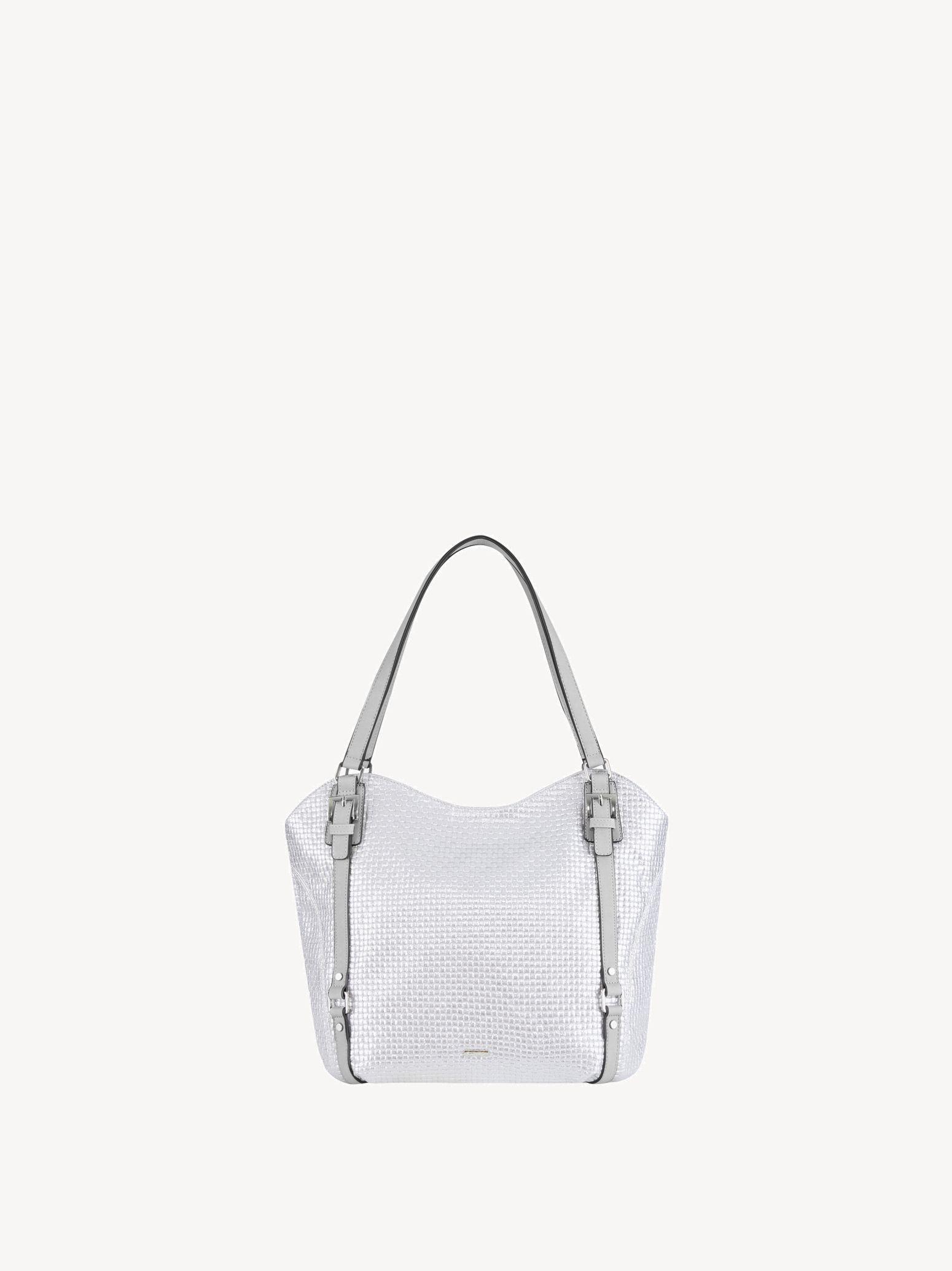 Shopper - silber