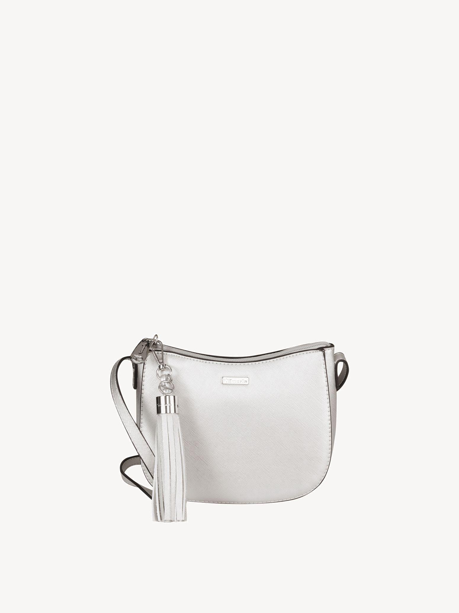 Satchel - silver