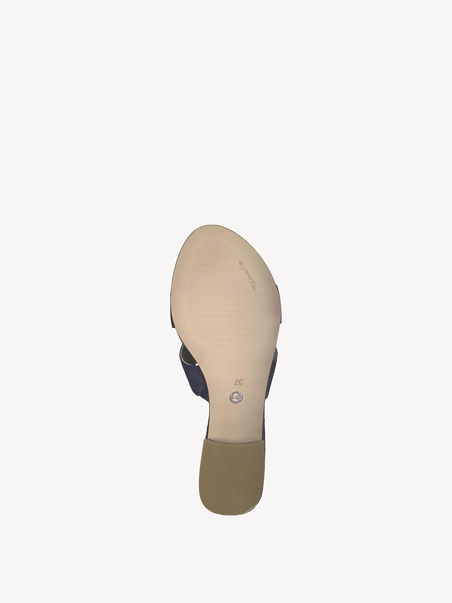 Tamaris 1-1-27123-22 805 Mules Femme